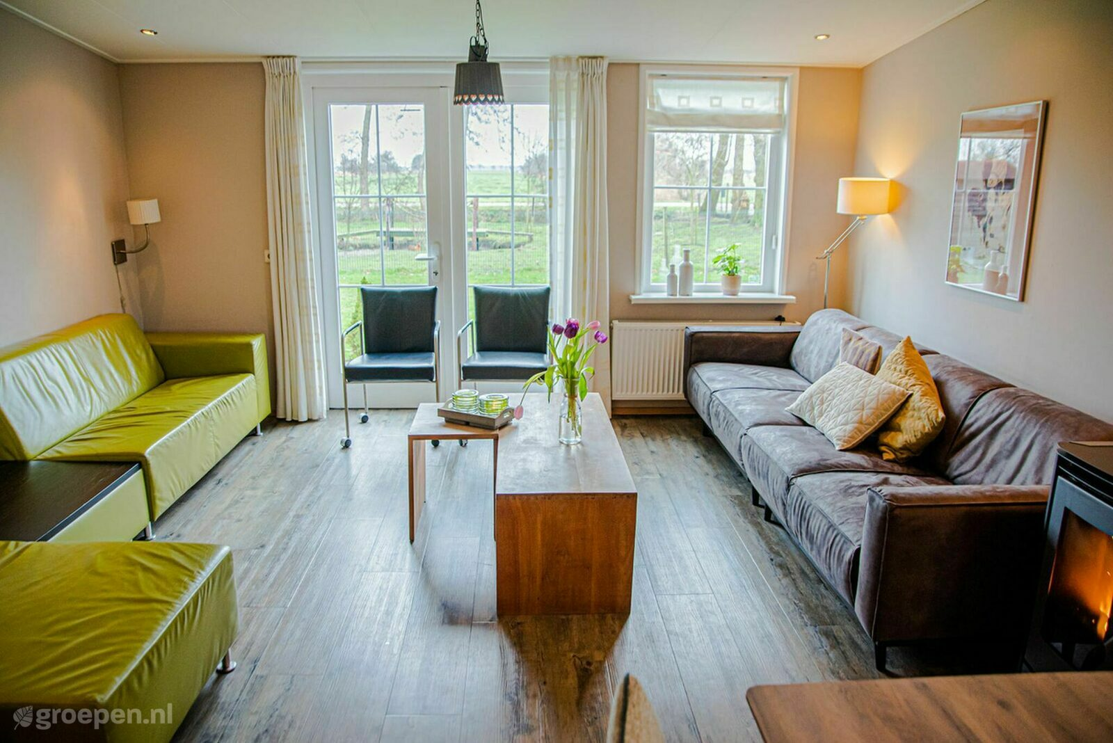 Group accommodation Staphorst