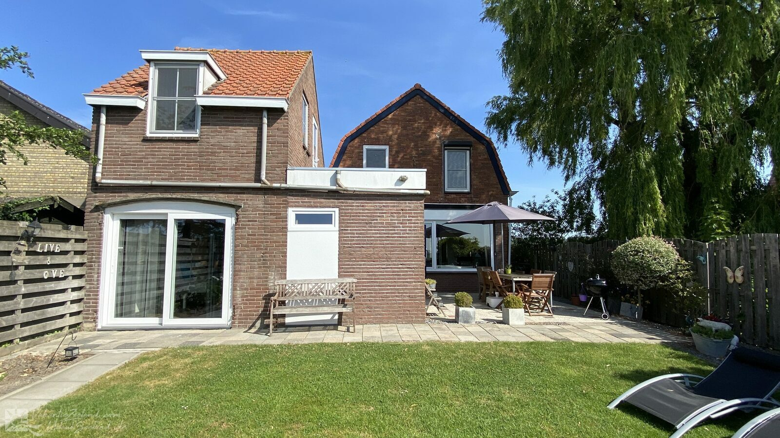 VZ493 Group Accommodation Groede