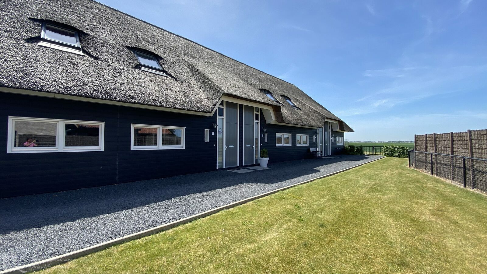 VZ561 Holiday Home Cadzand