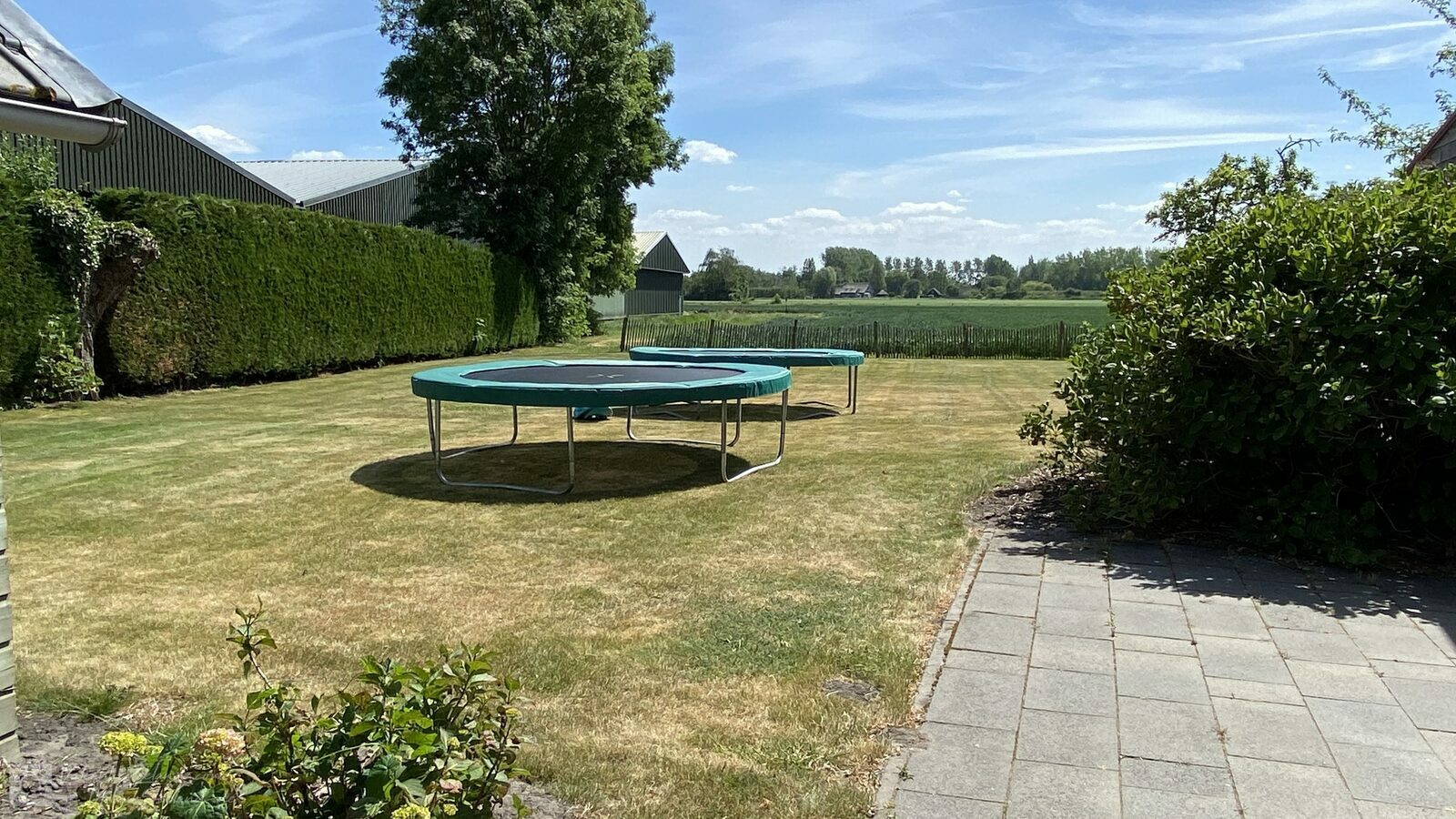 VZ839 Holiday home Aardenburg near Sluis