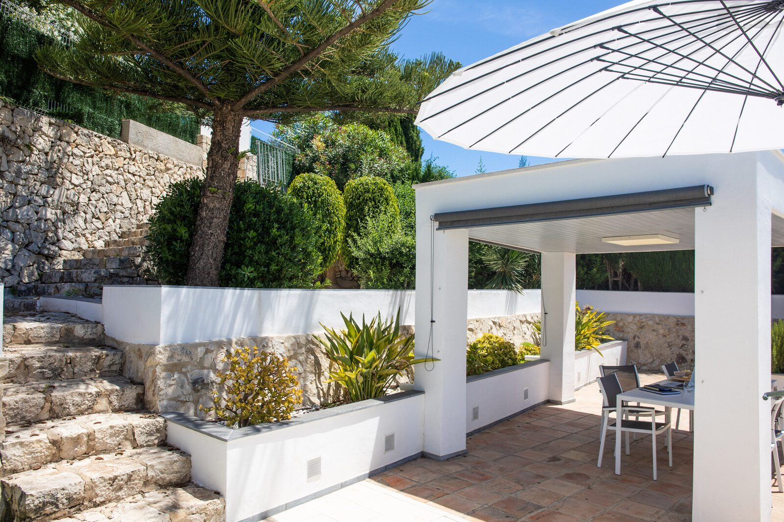 Villa Alegria Moraira | 6 persons