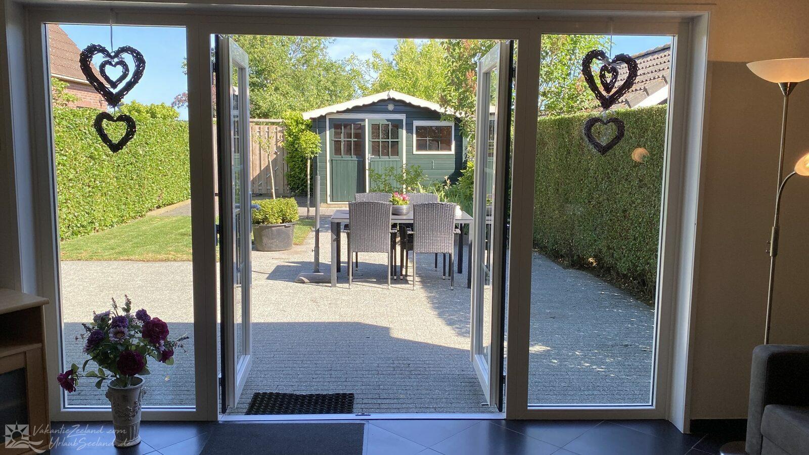 VZ207 Ferienhaus in Oud-Sabbinge
