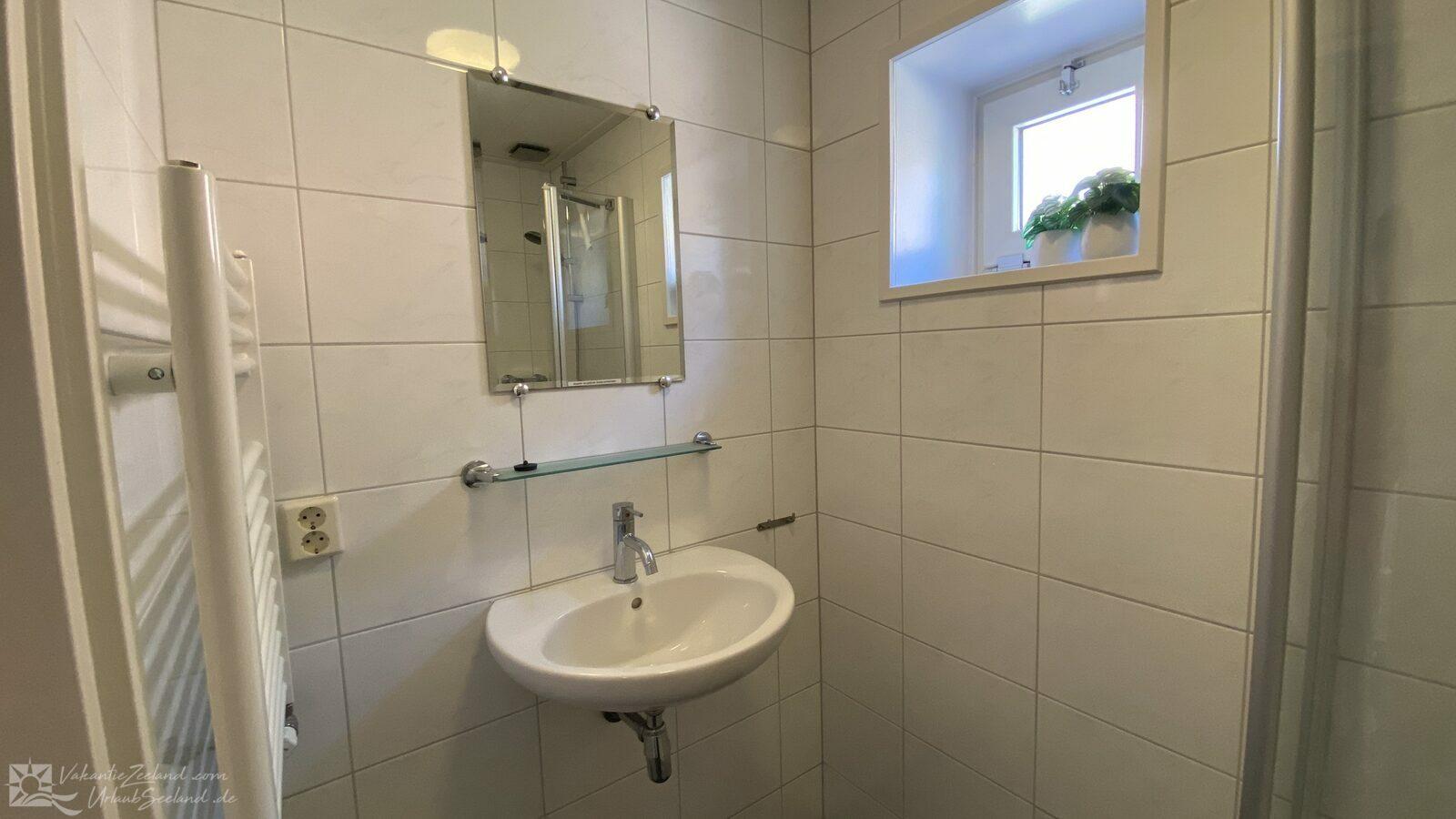 VZ207  Vakantiehuis Oud-Sabbinge