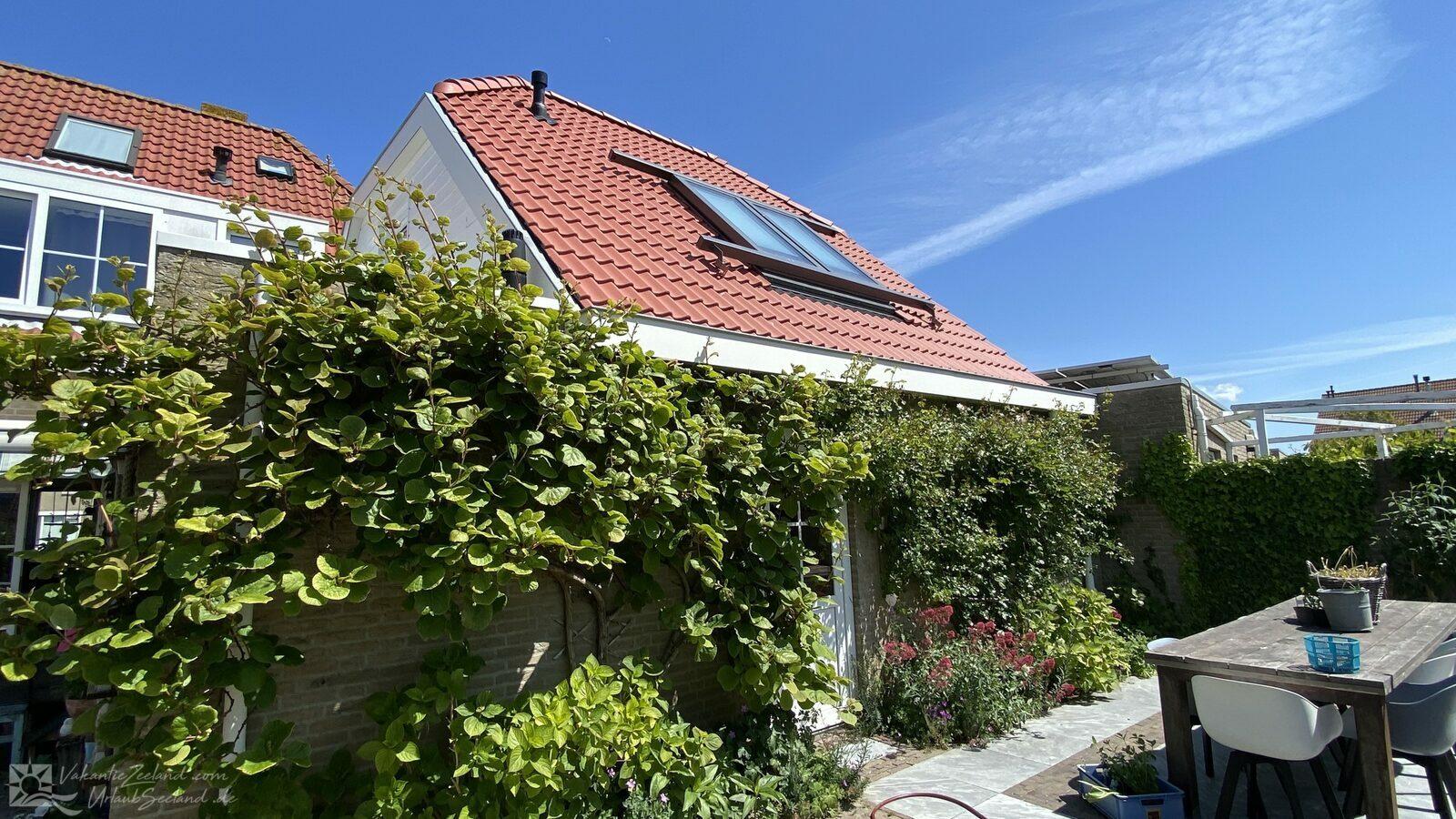 VZ861 Vakantiestudio in Westkapelle