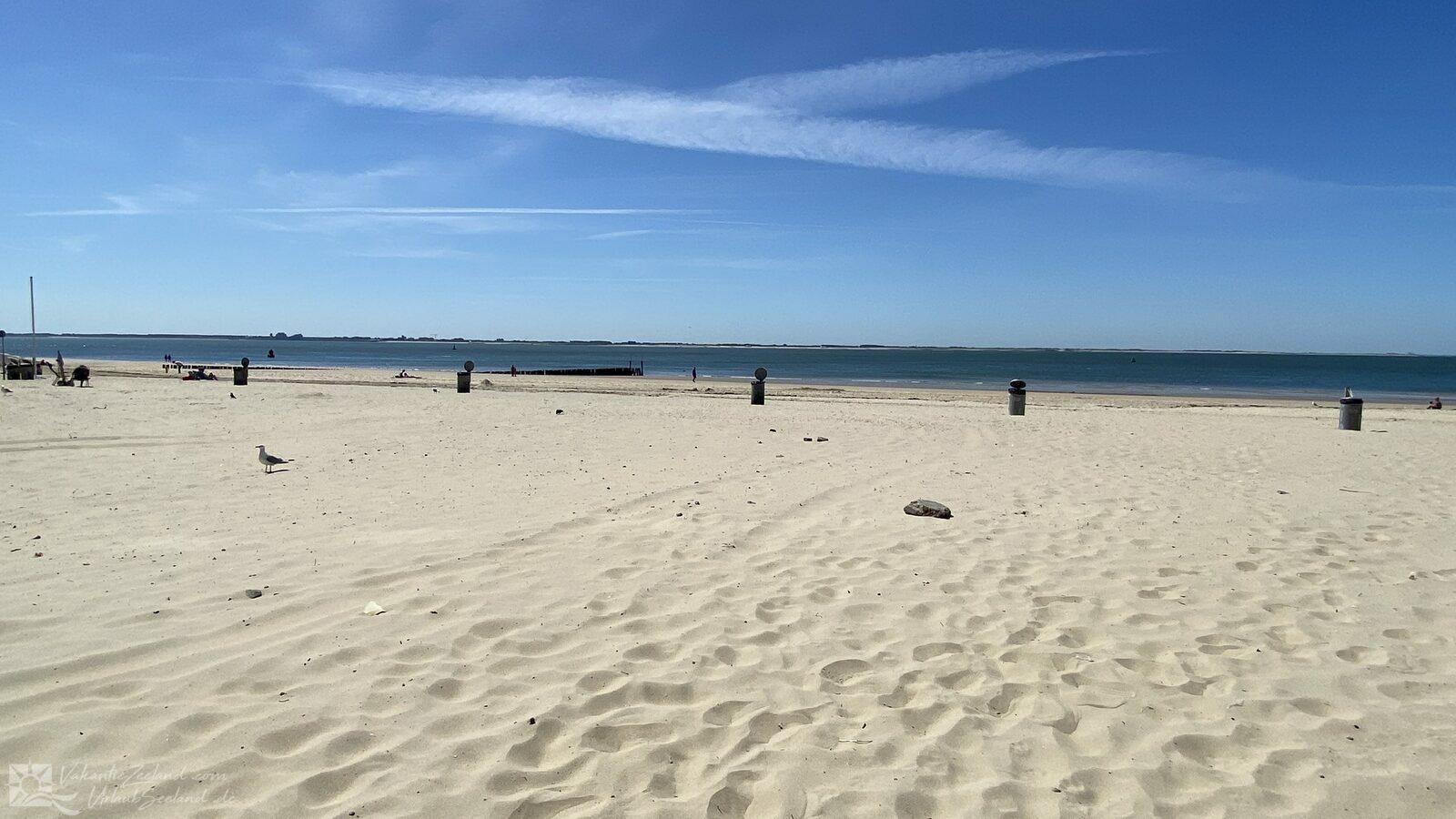 VZ675  Strandwohnung Vlissingen