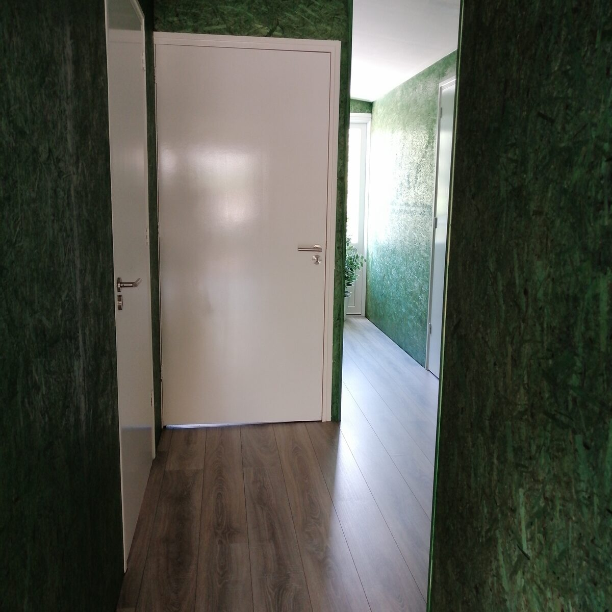 "Vakantiewoning ""The Green Forest"""