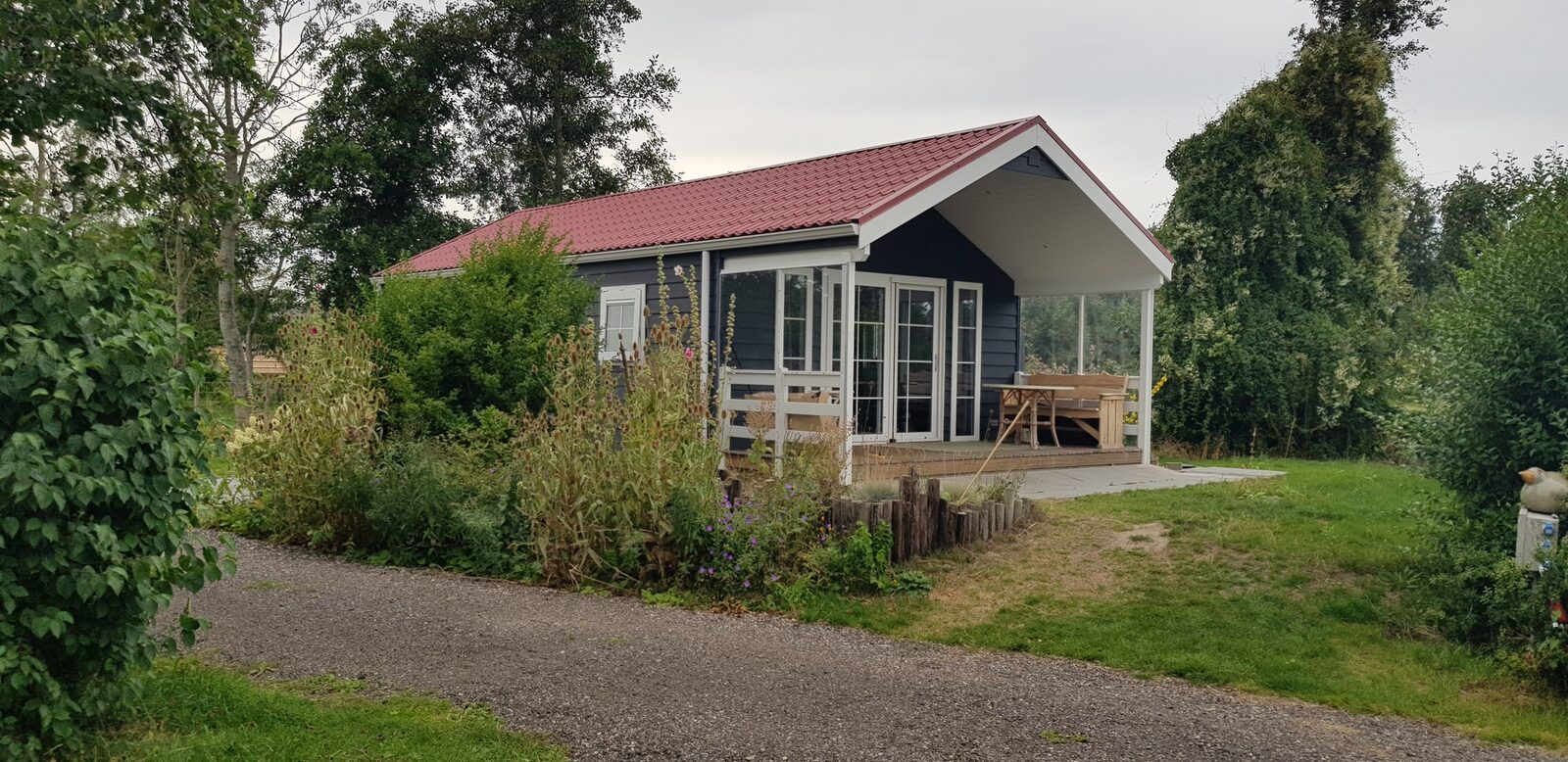 Lodge Landerij