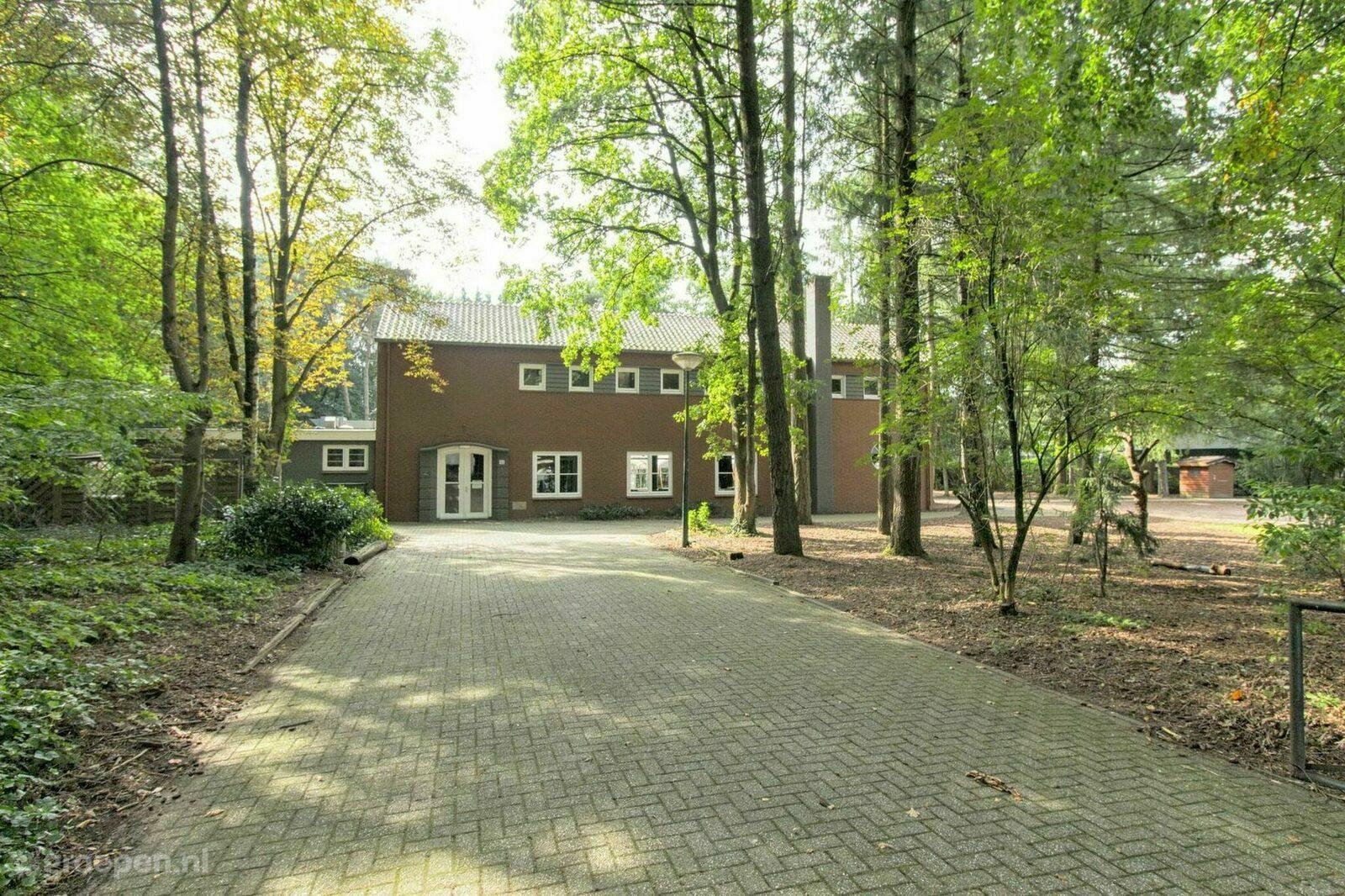 Group accommodation Putten