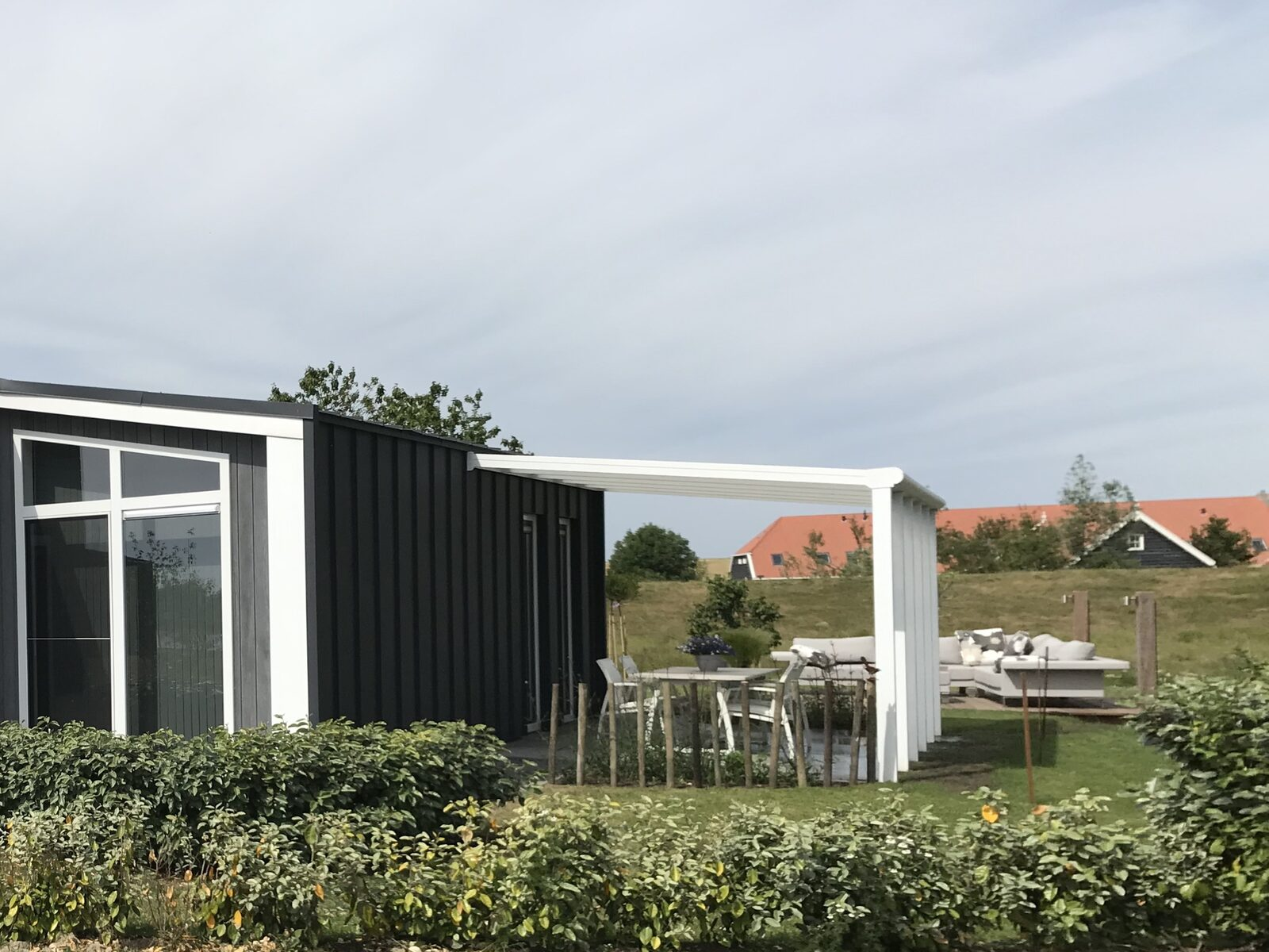 Zwarte Stern XL - nr. 89