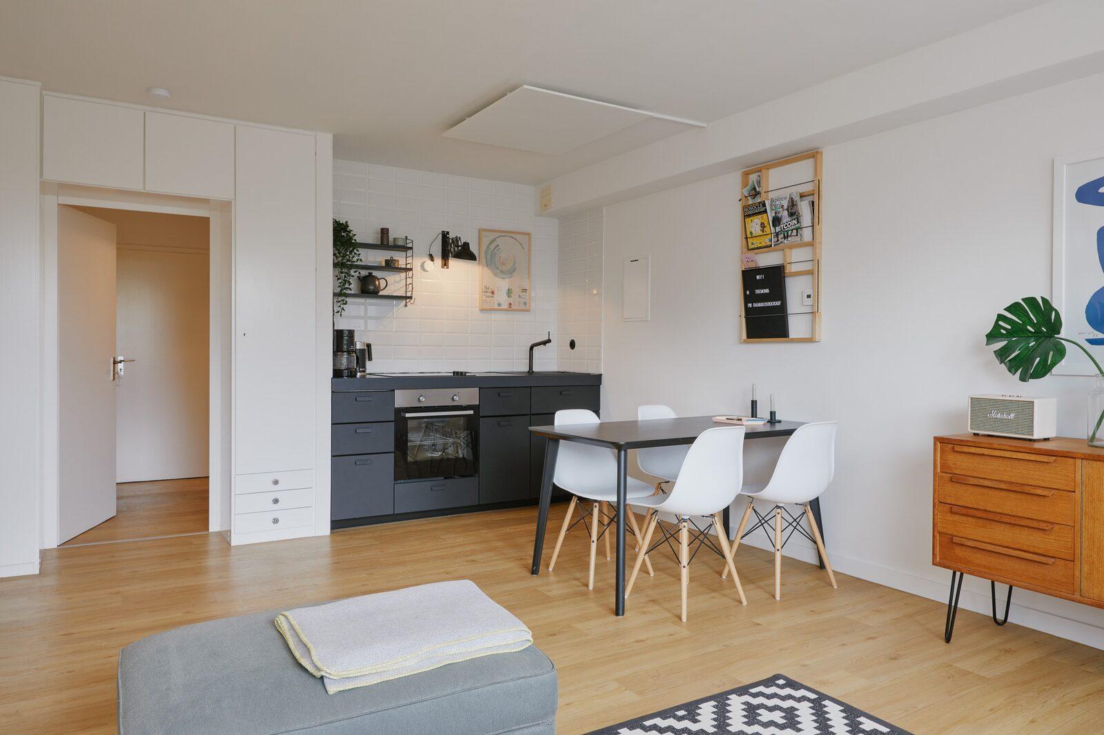 Appartement - Am Waltenberg 70-MS | Winterberg 'Tremonia'