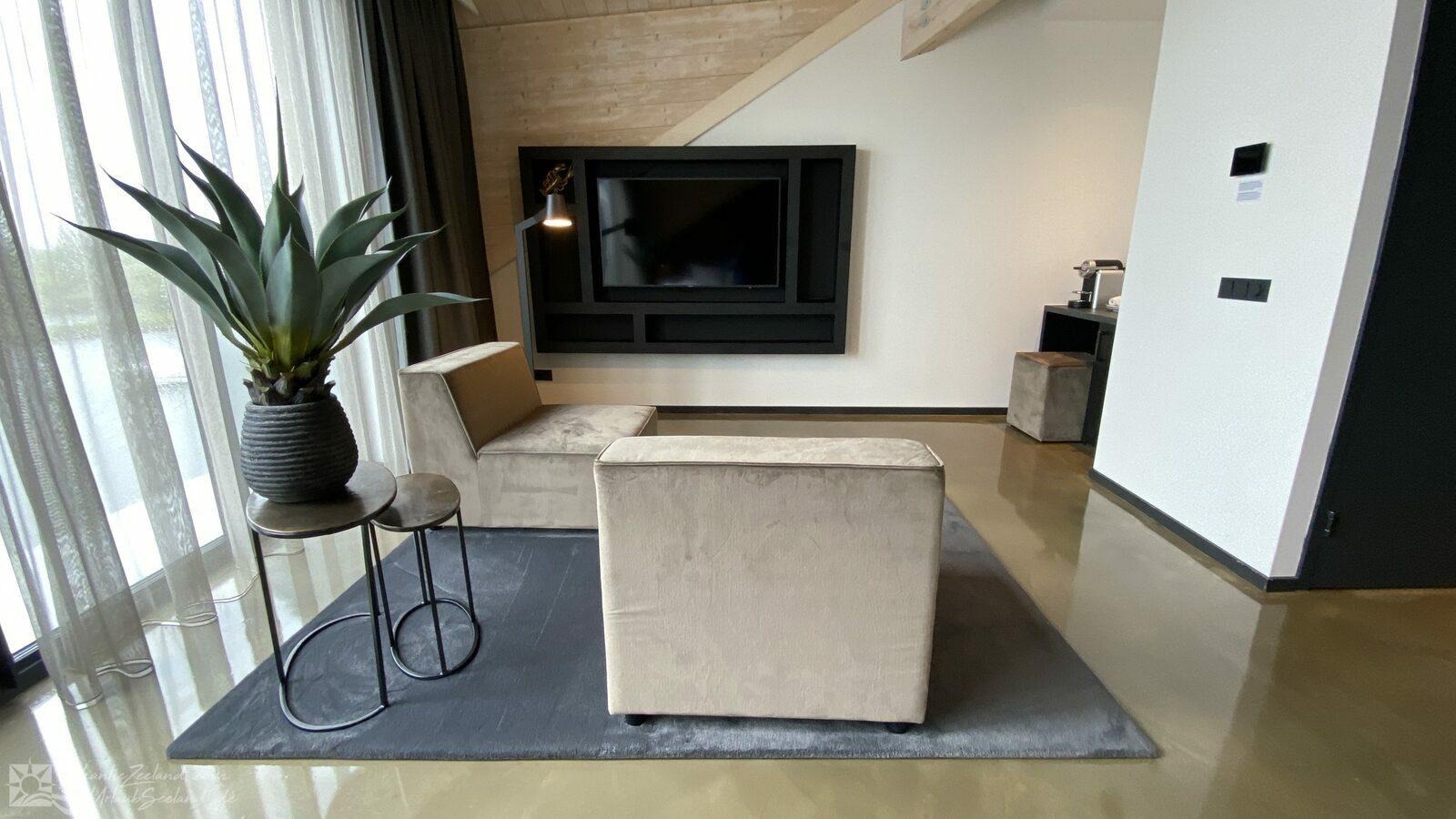 VZ862 Luxusstudio in Tholen