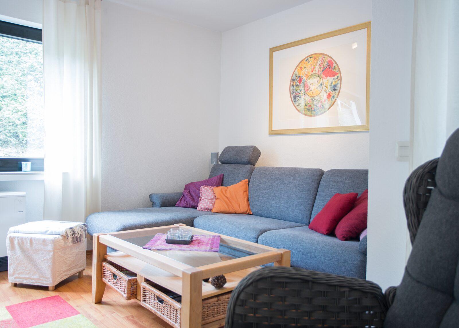 Appartement - Am Bergelchen 5-H | Niedersfeld