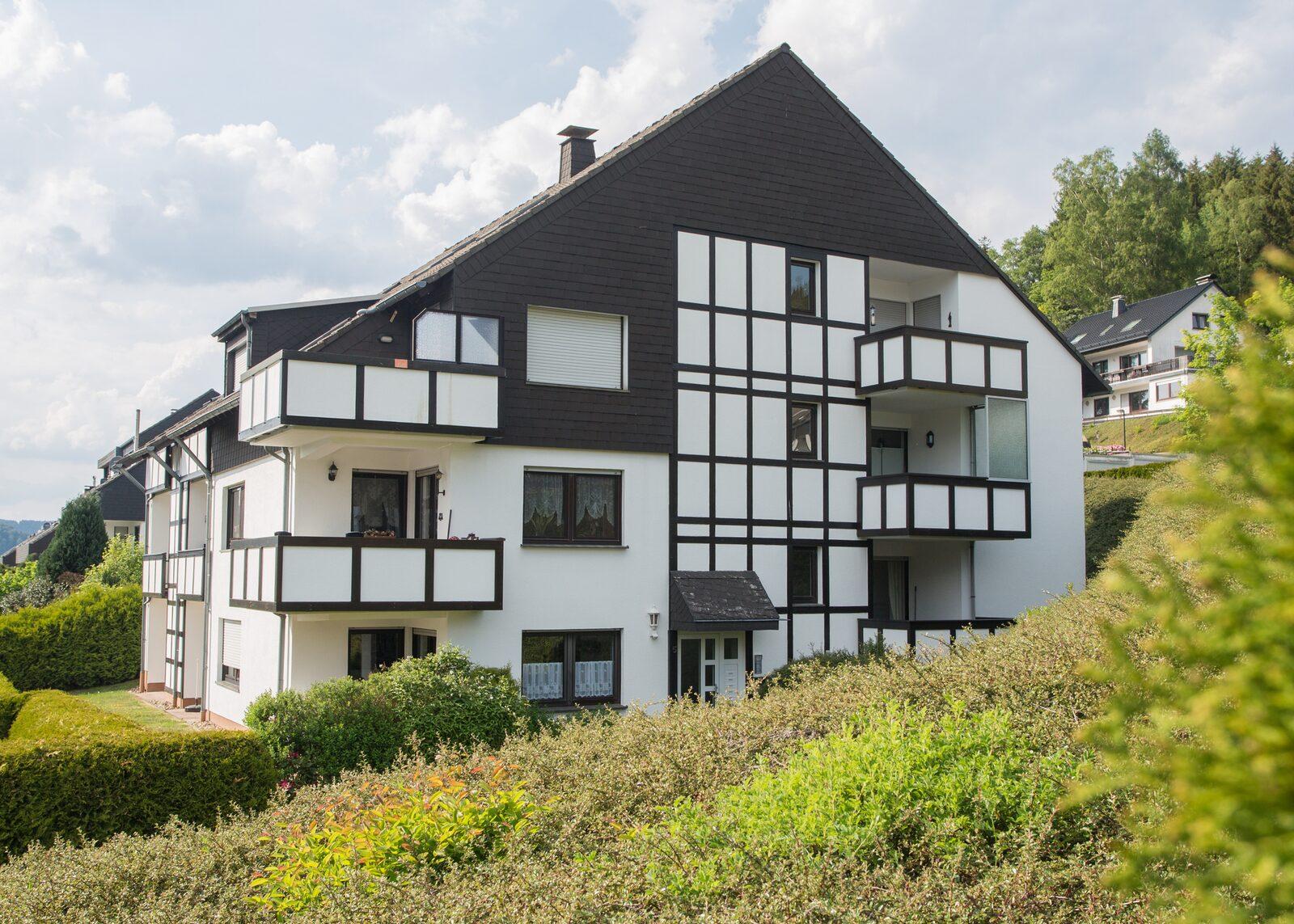 Apartement - Am Bergelchen 5-H | Niedersfeld