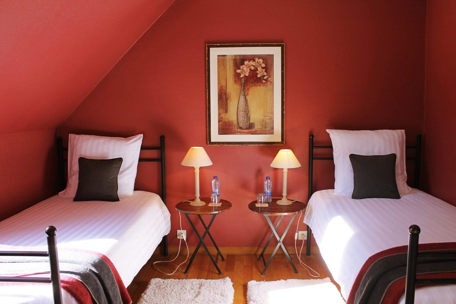 Landgoed Boukai Moulin - luxe vakantievilla voor groepen  met wellnessfaciliteiten