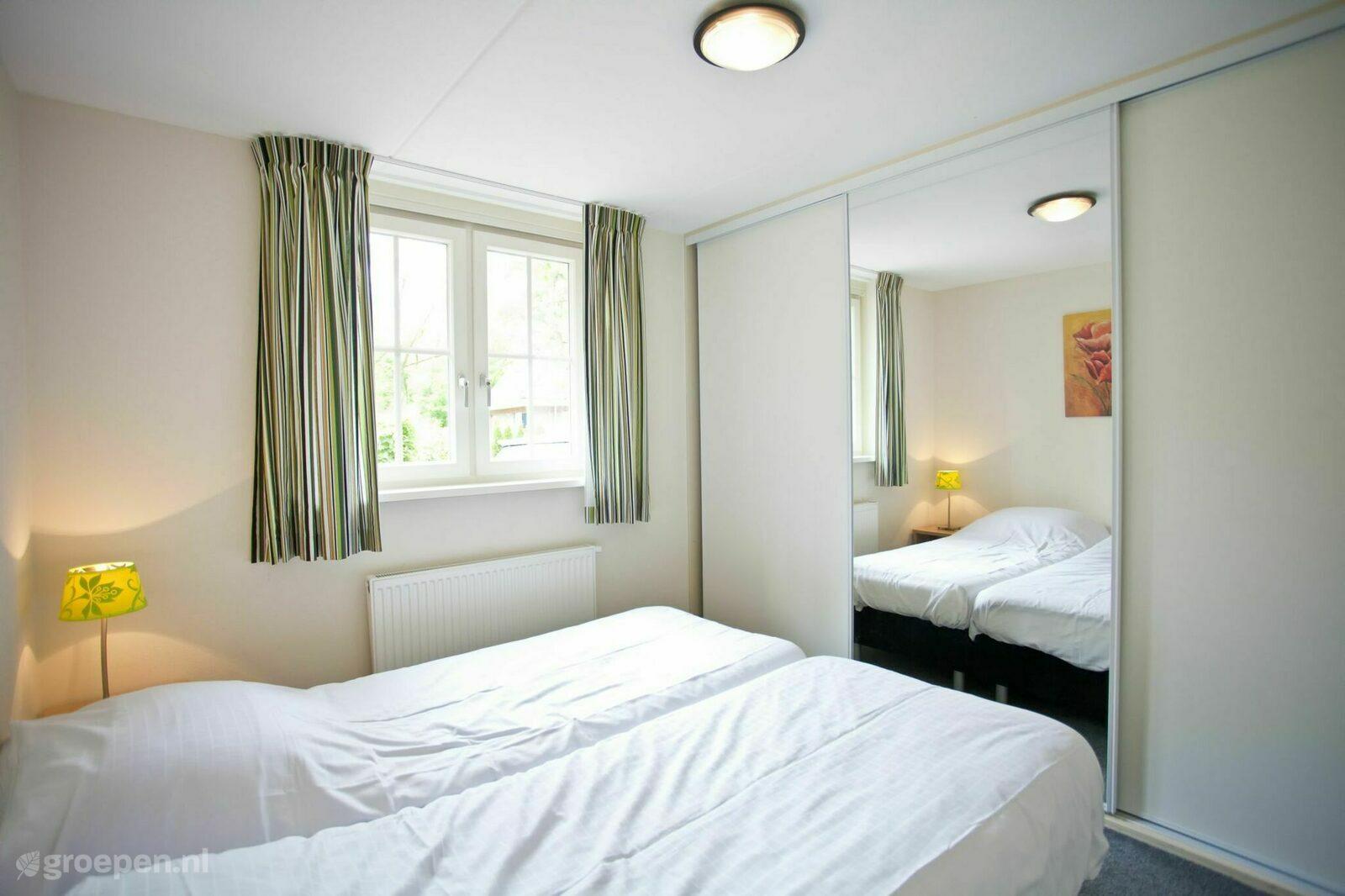 Vakantiehuis Beekbergen