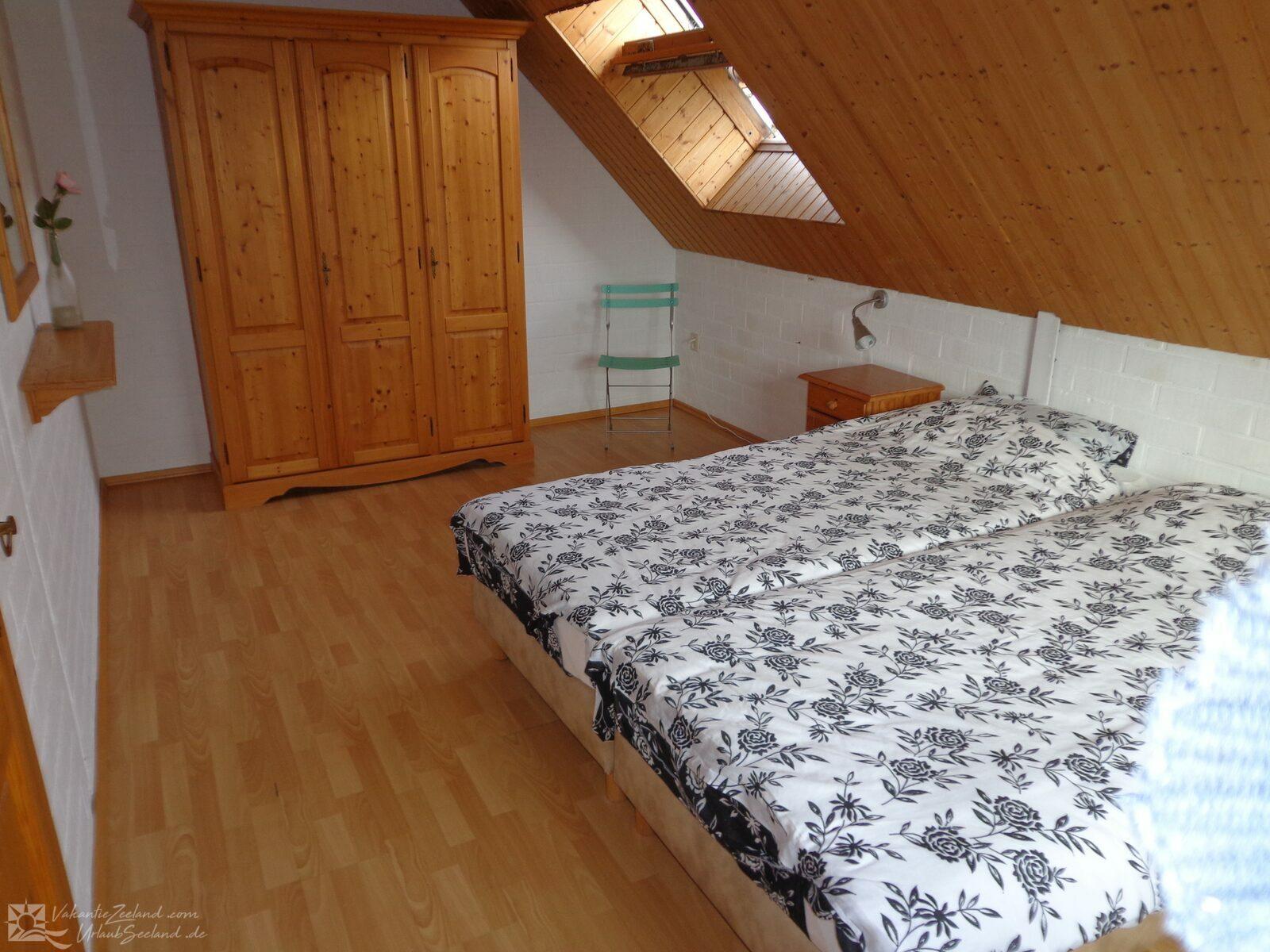 VZ023 Appartement Groede