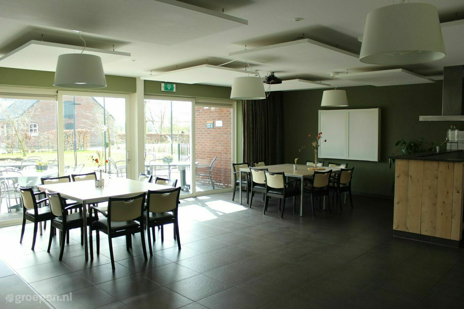 Group accommodation Heusden