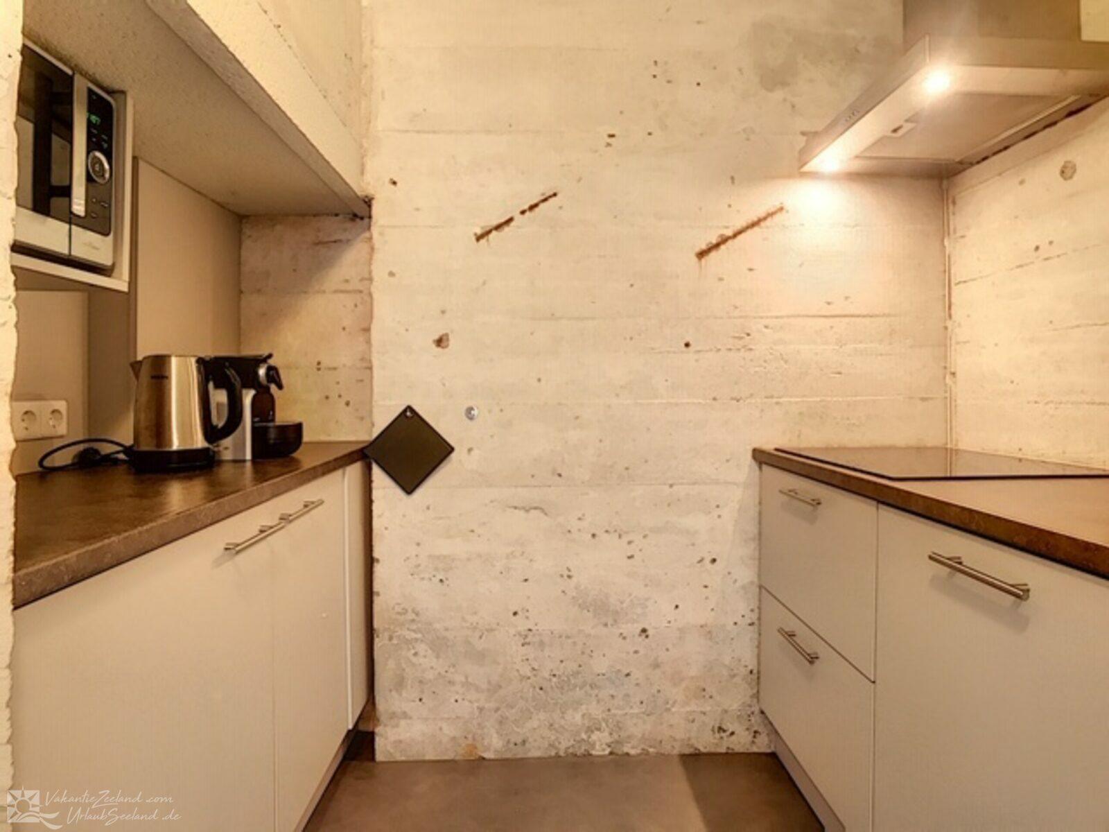 VZ869 appartement Groede