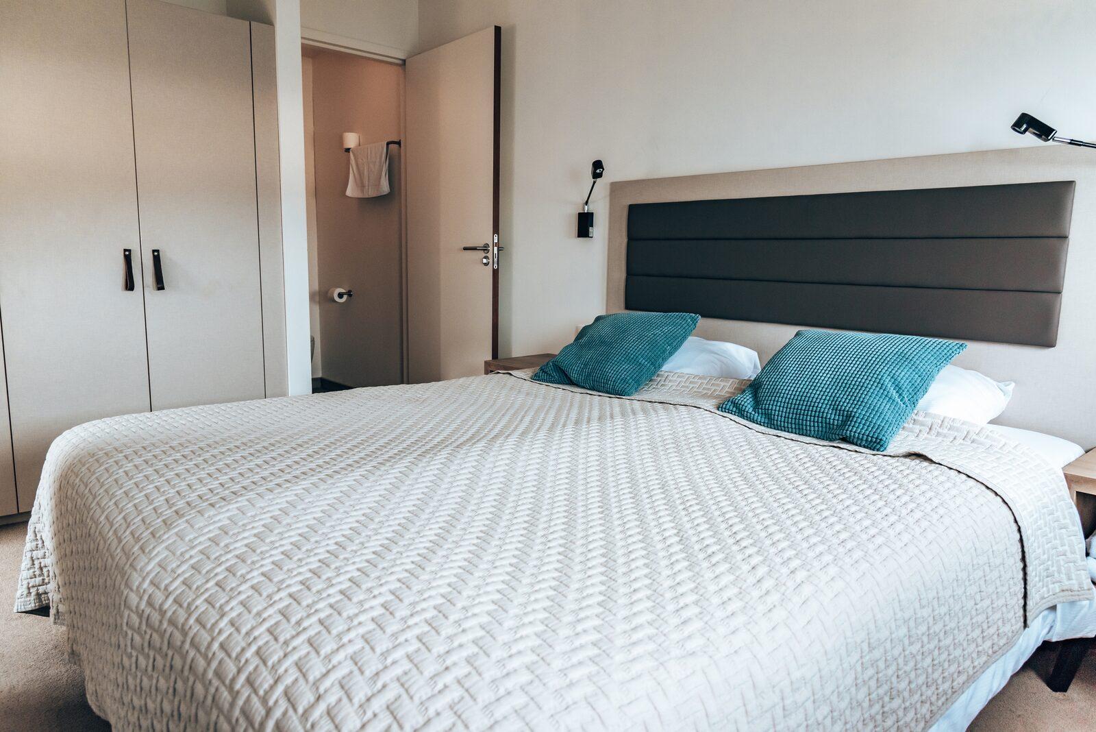 Hotelstudio Deluxe | 2 Pers.