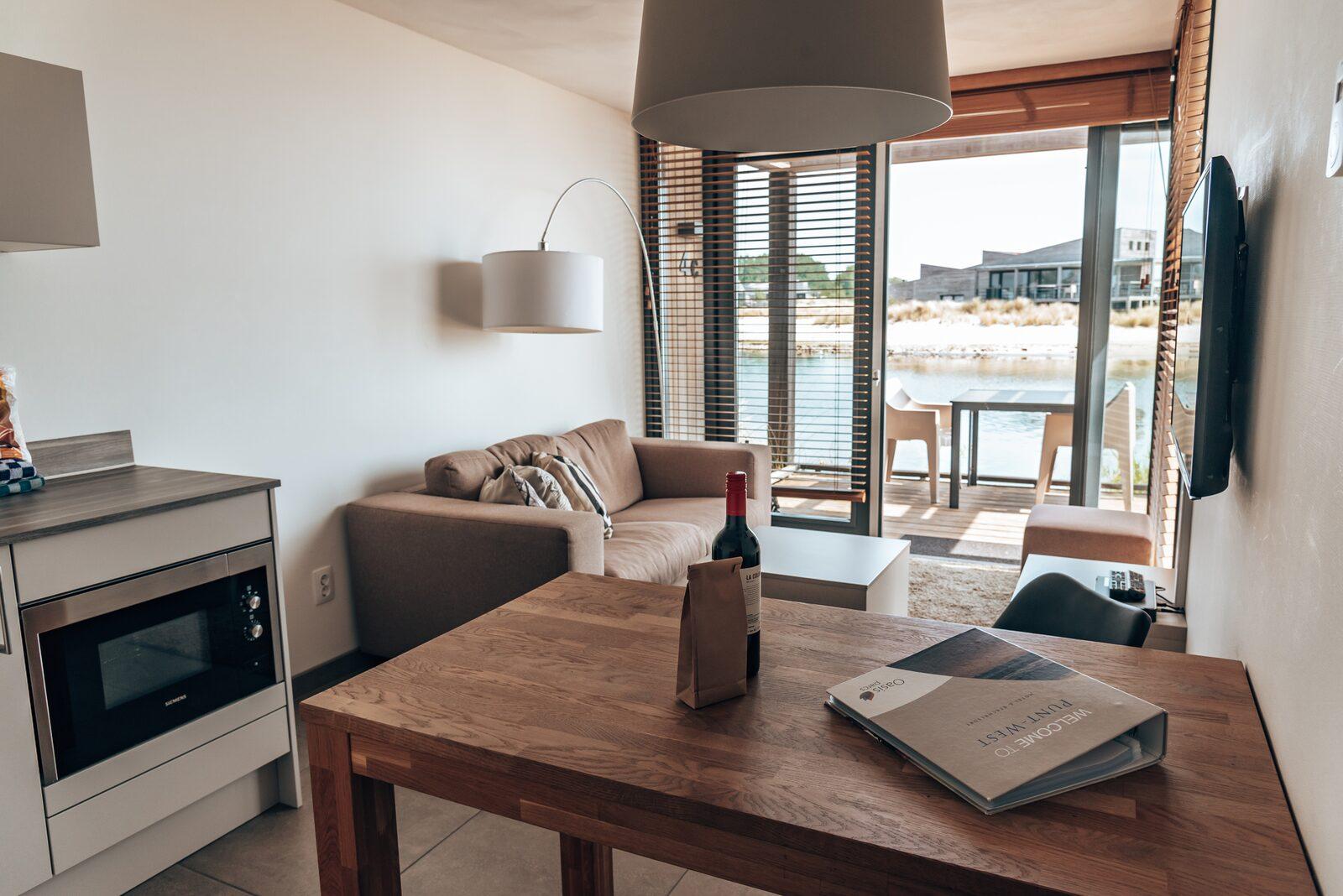 Hotelstudio Family | 4 Pers.