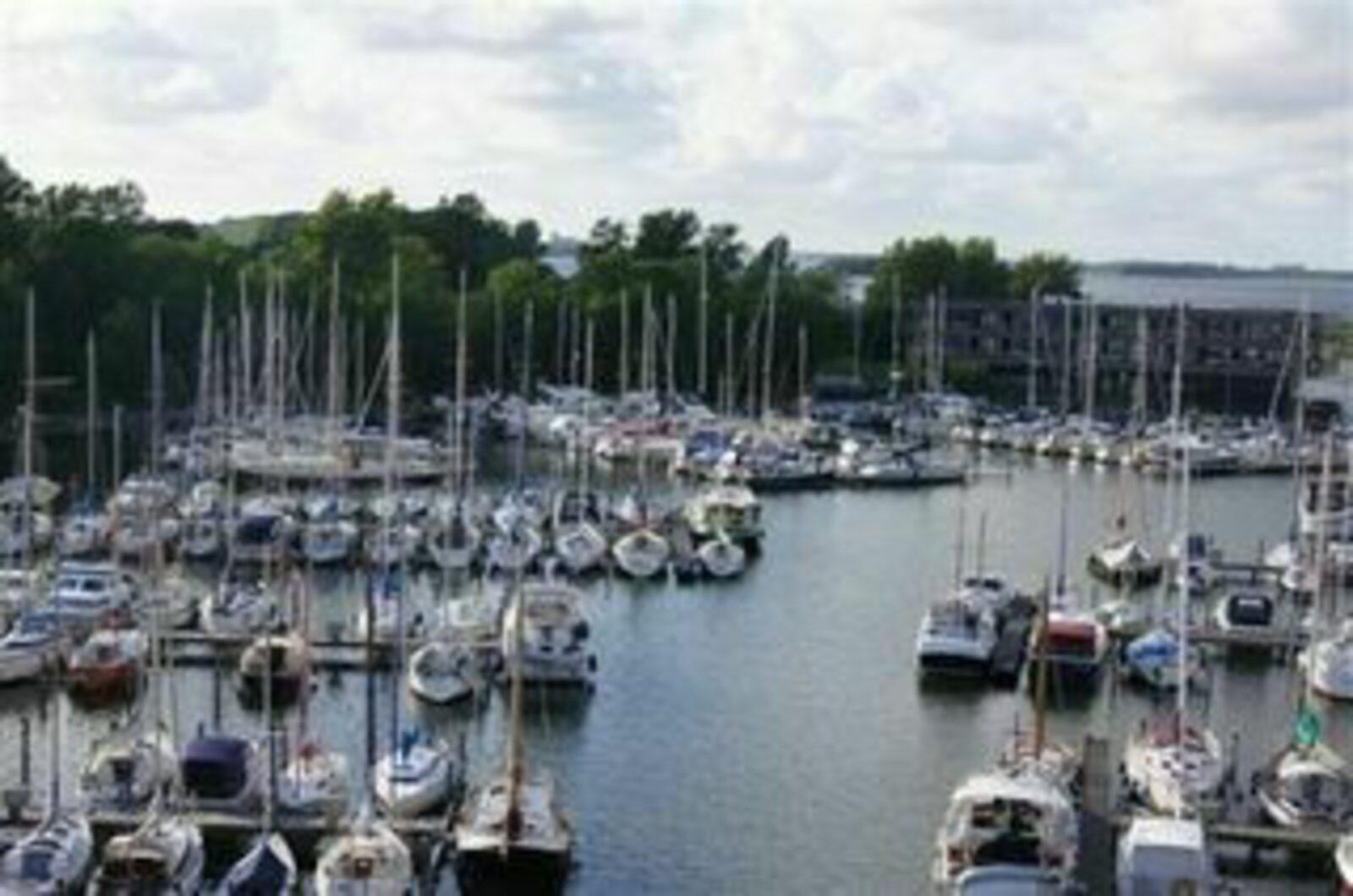 Ferienappartement - Muidenweg 1P | Arnemuiden