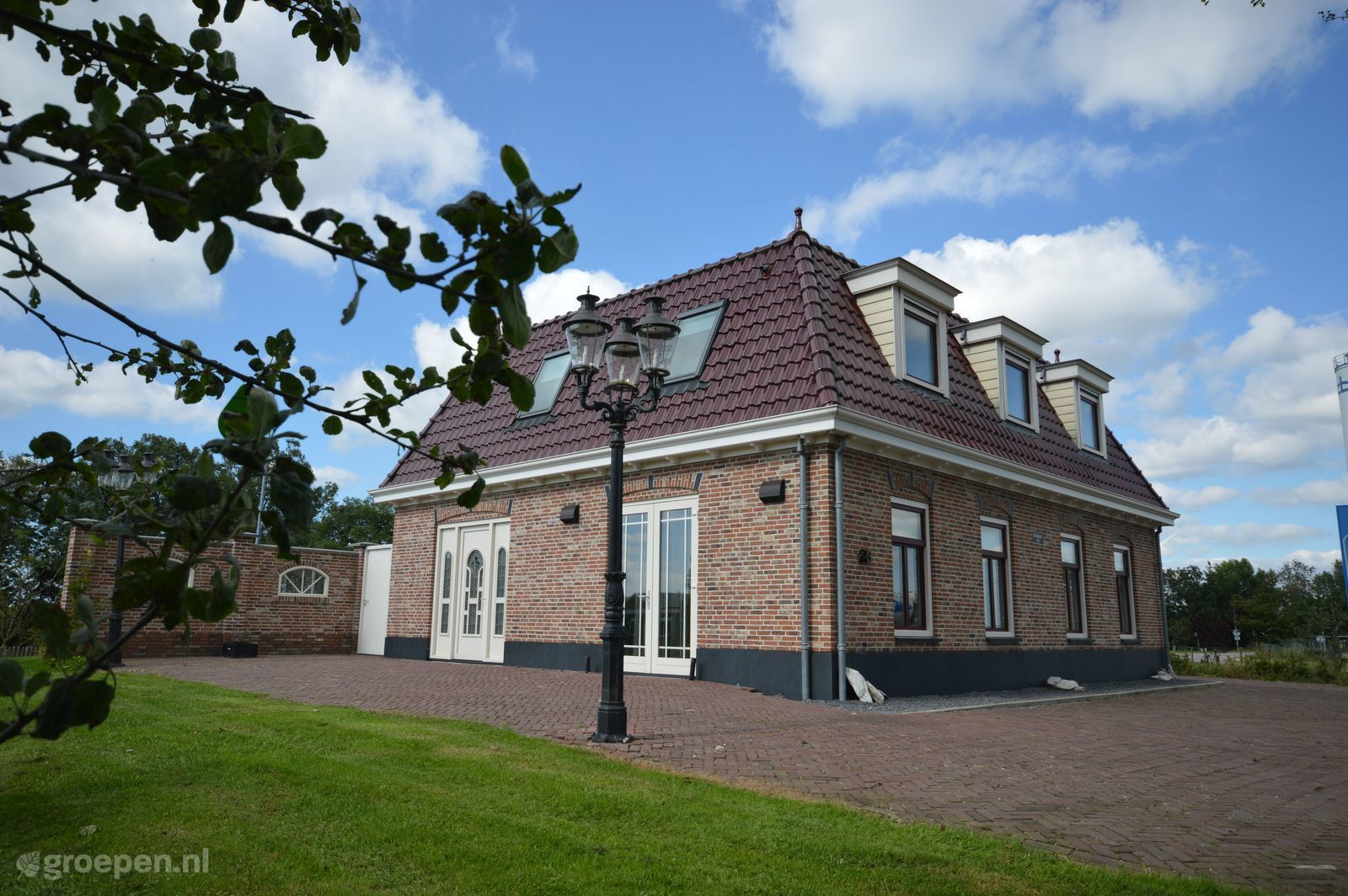 Group accommodation Akersloot