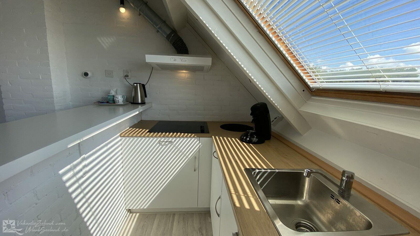 VZ872 Wohnung in Koudekerke