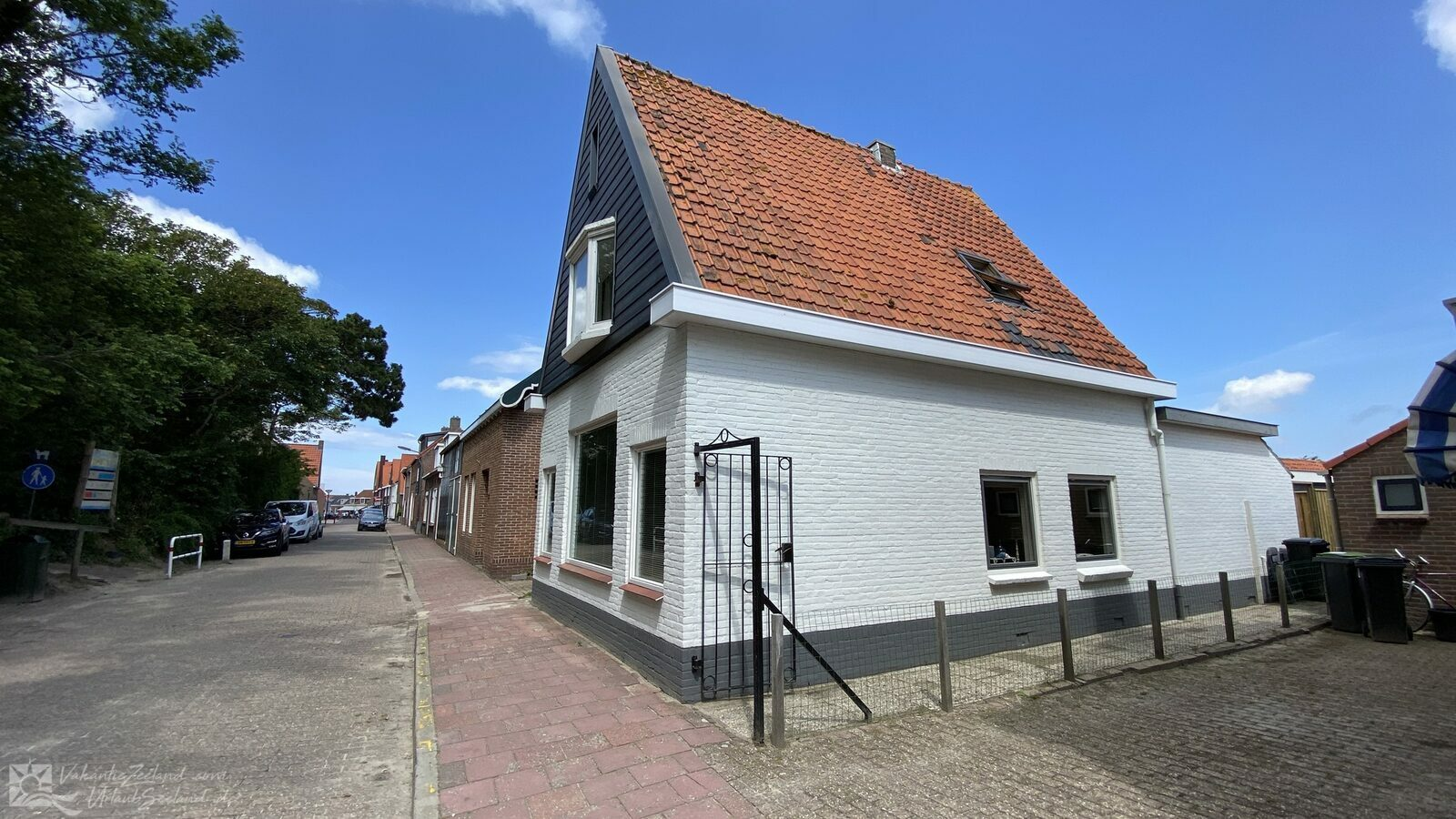 VZ237 Holiday Home Zoutelande