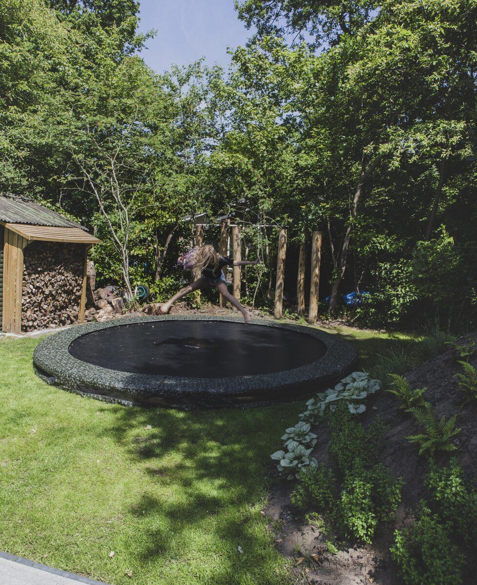 Jonkerstee 46 - Ouddorp Ultiem Zen