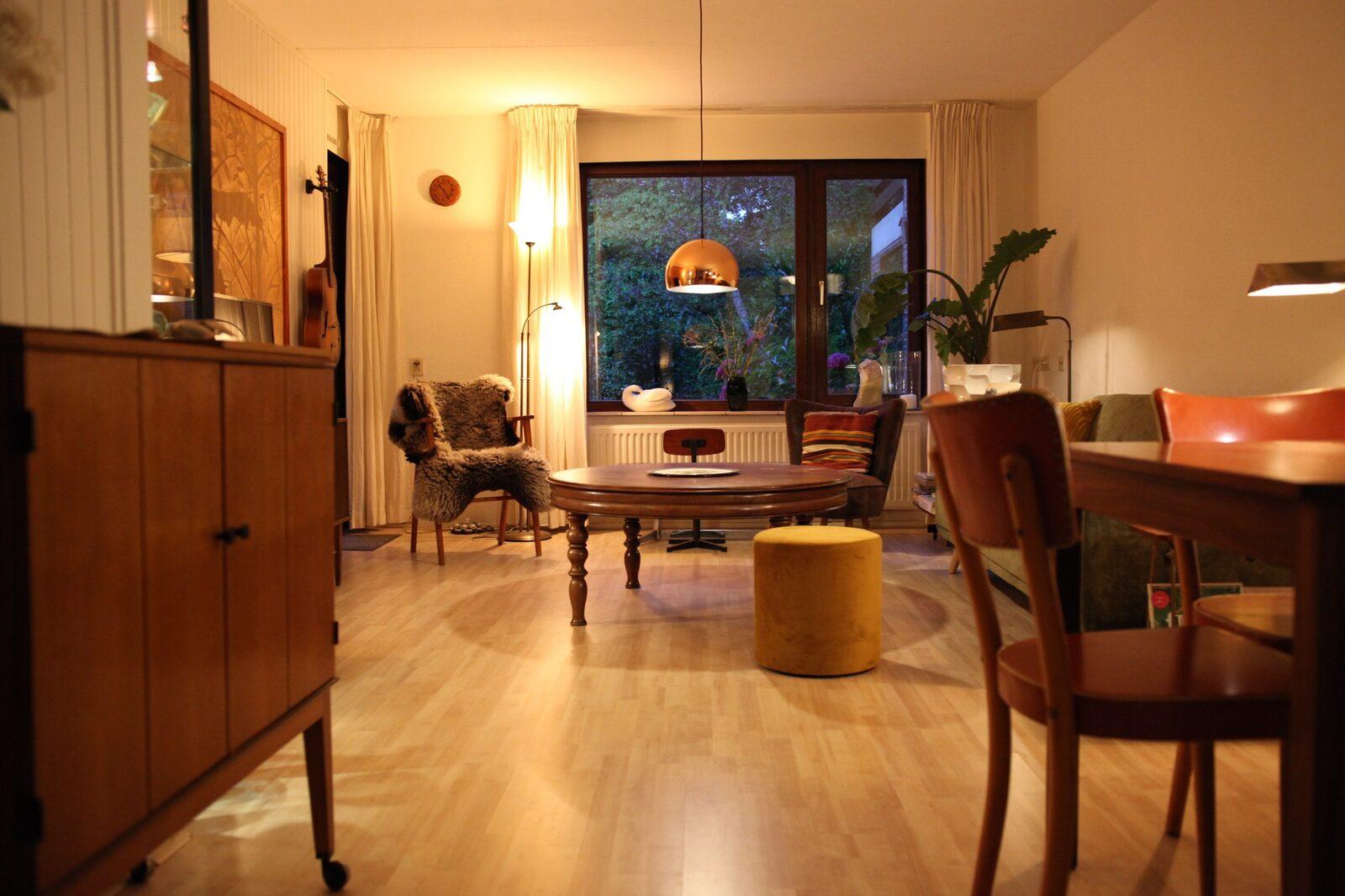 Appartement - Kievitenlaan 1 | Veere 'Nescio'
