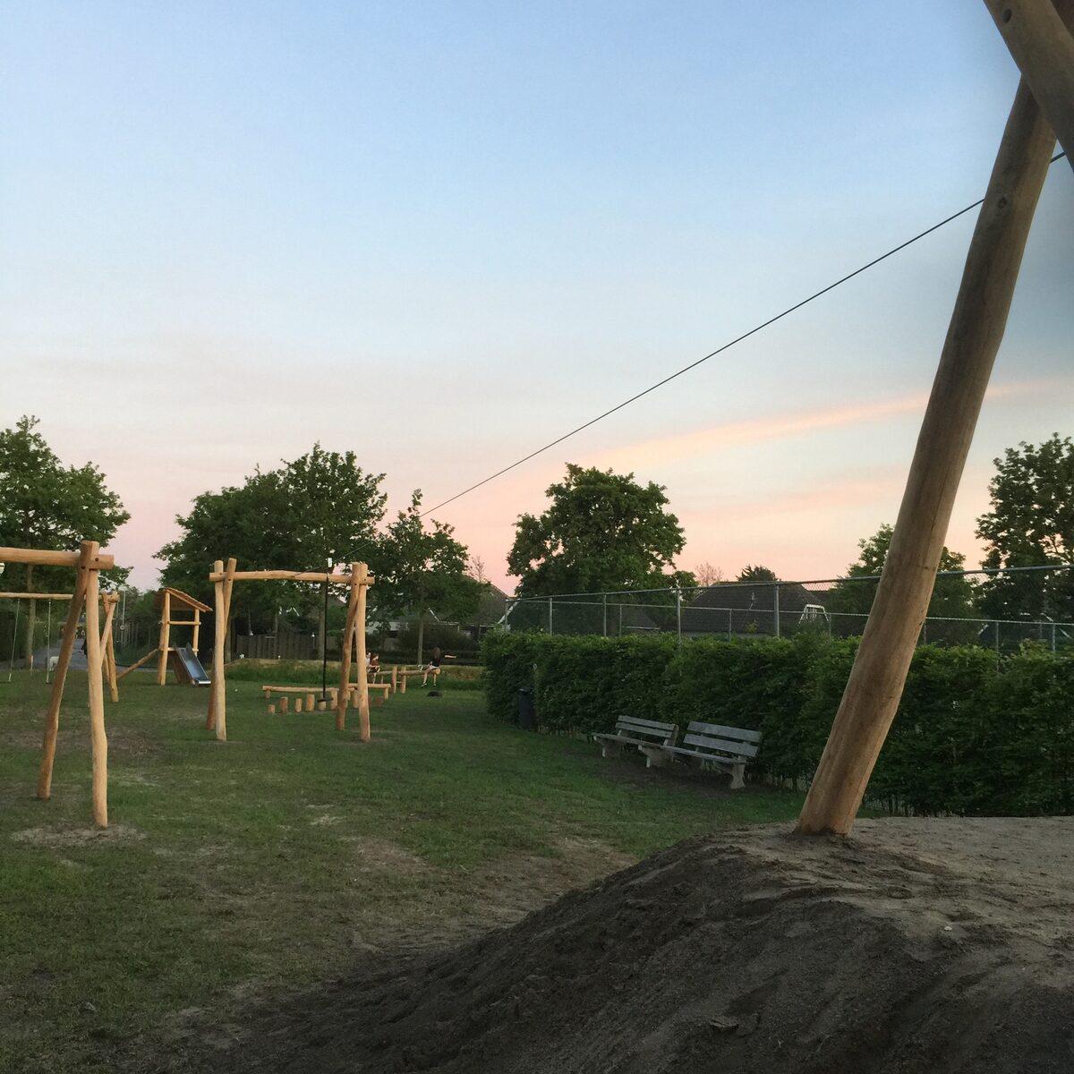 Zuiderdiep 37 - Noordzeepark Ouddorp