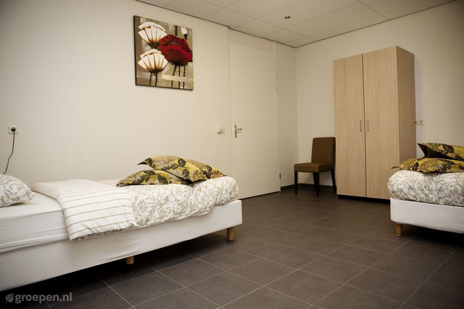 Group accommodation Alphen