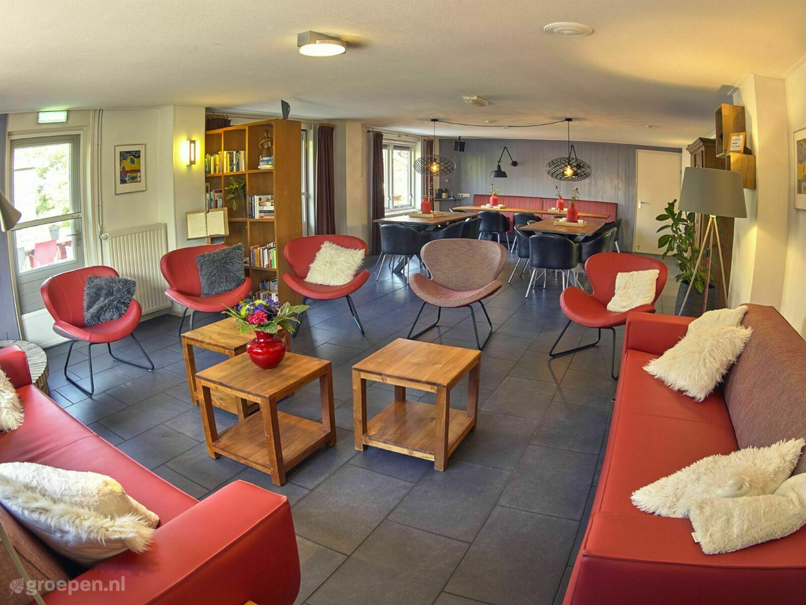 Group accommodation Munnekeburen