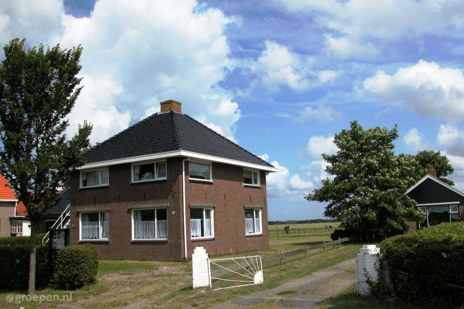 Vakantiehuis Hollum