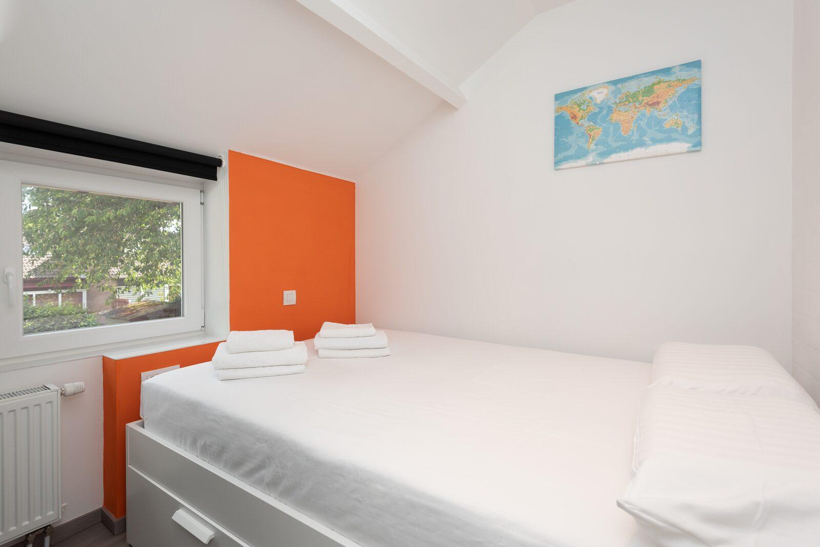 Vakantiehuis -  Hoogerwerfsweg  36 | Bruinisse