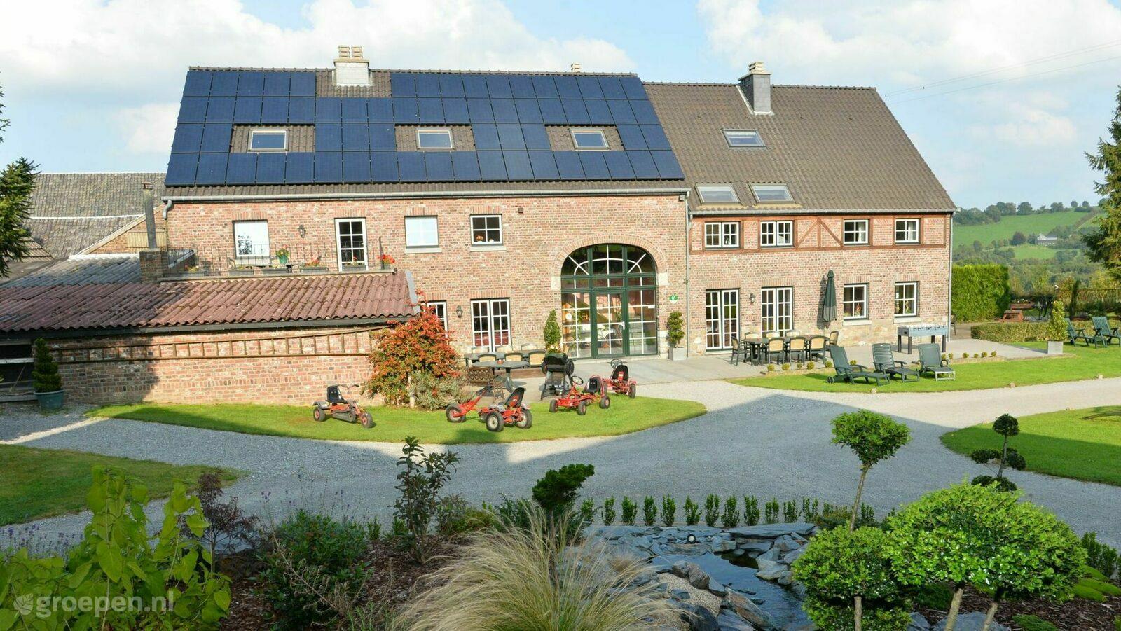 Ferienhaus Hombourg