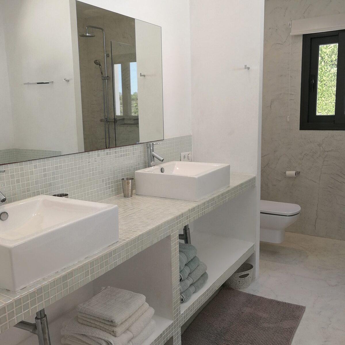 Villa Beniluz | 9 personen