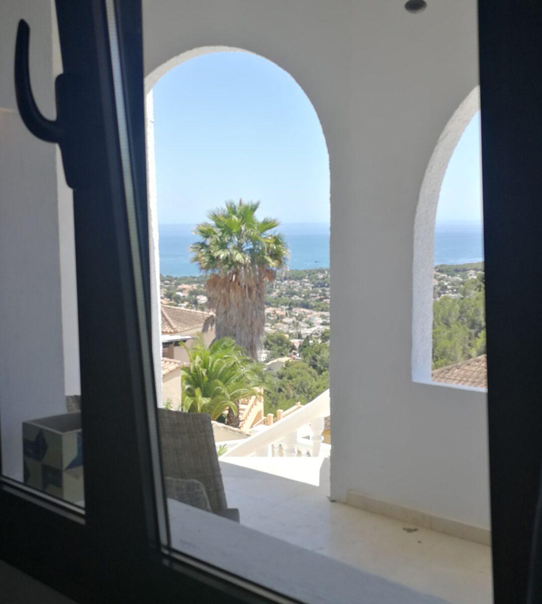 Villa Beniluz | 9 persons