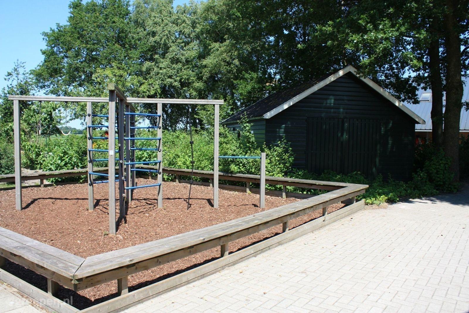 Vakantieboerderij Annen