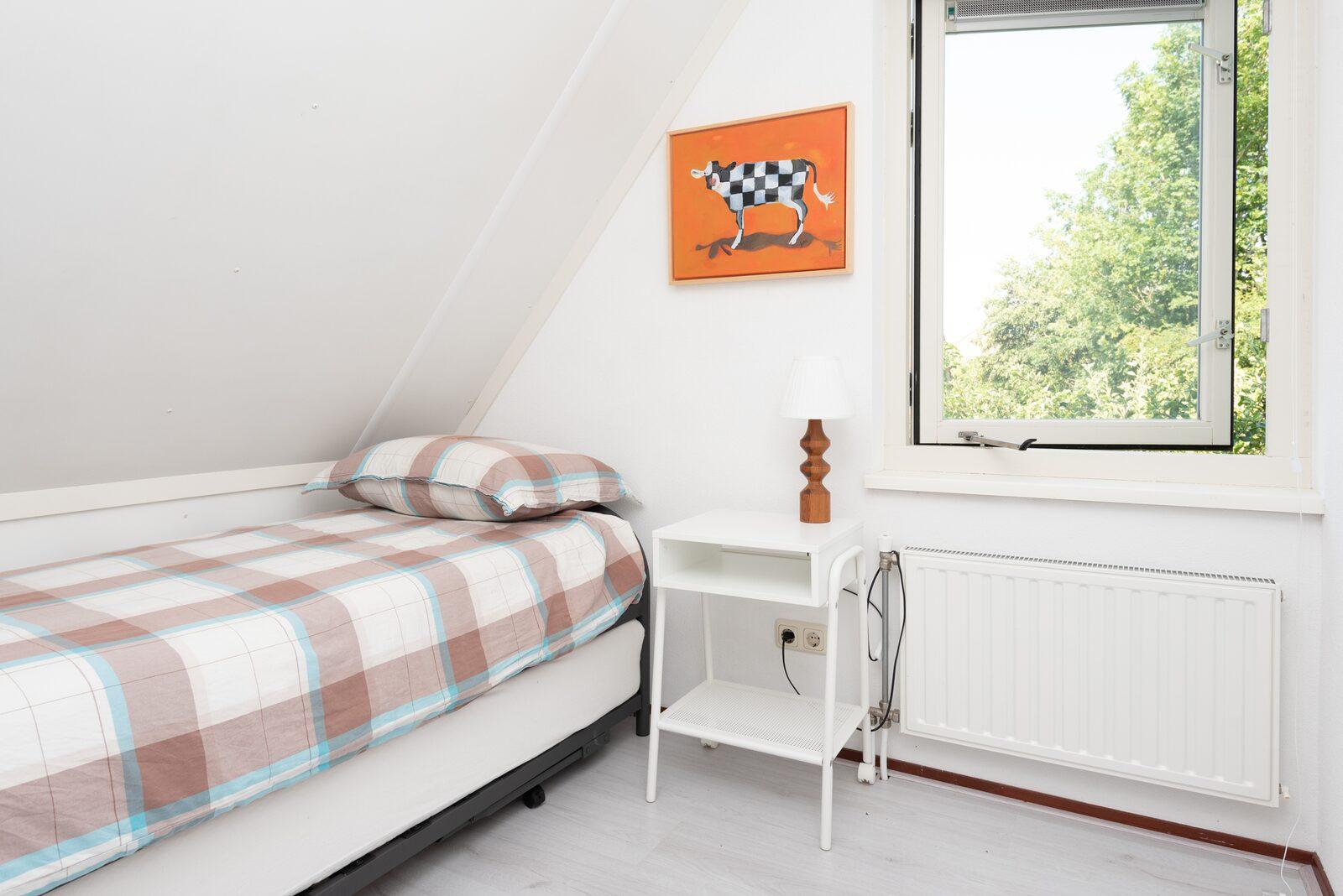 Ferienhaus - Zuidweg 18 | Zonnemaire 'Park Villemaire huisje 17'