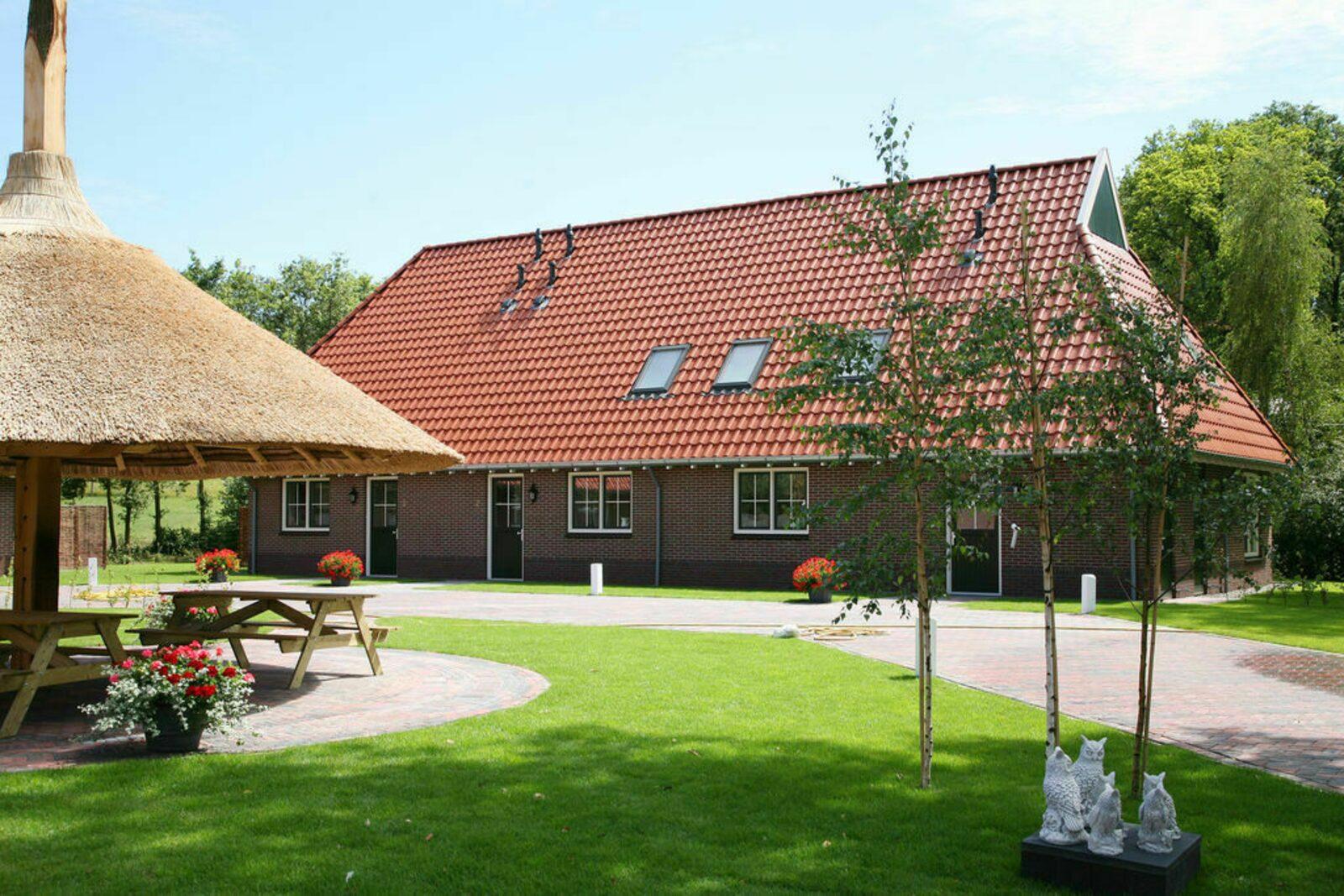 Vakantiehuis Saksen