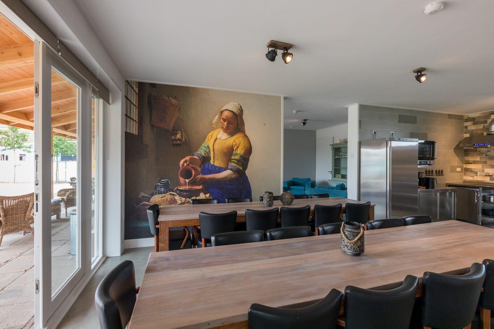 Guesthouse - Wielemakersbaan 6 | Dishoek