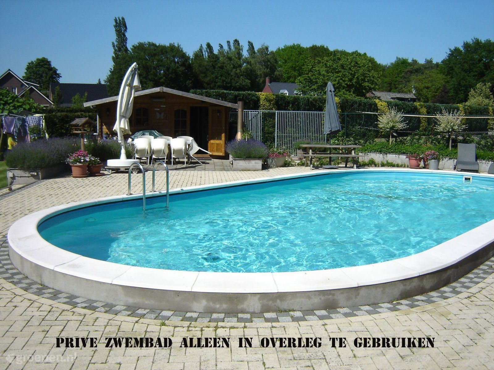 Group accommodation Arcen