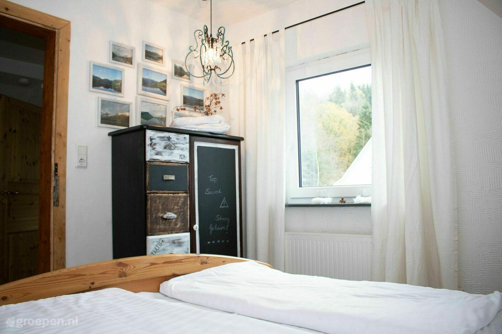 Vakantiehuis Silbach