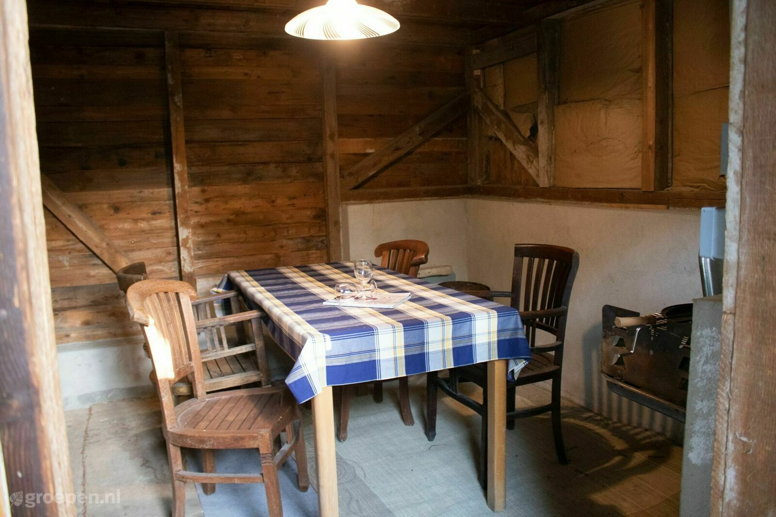 Ferienhaus Silbach