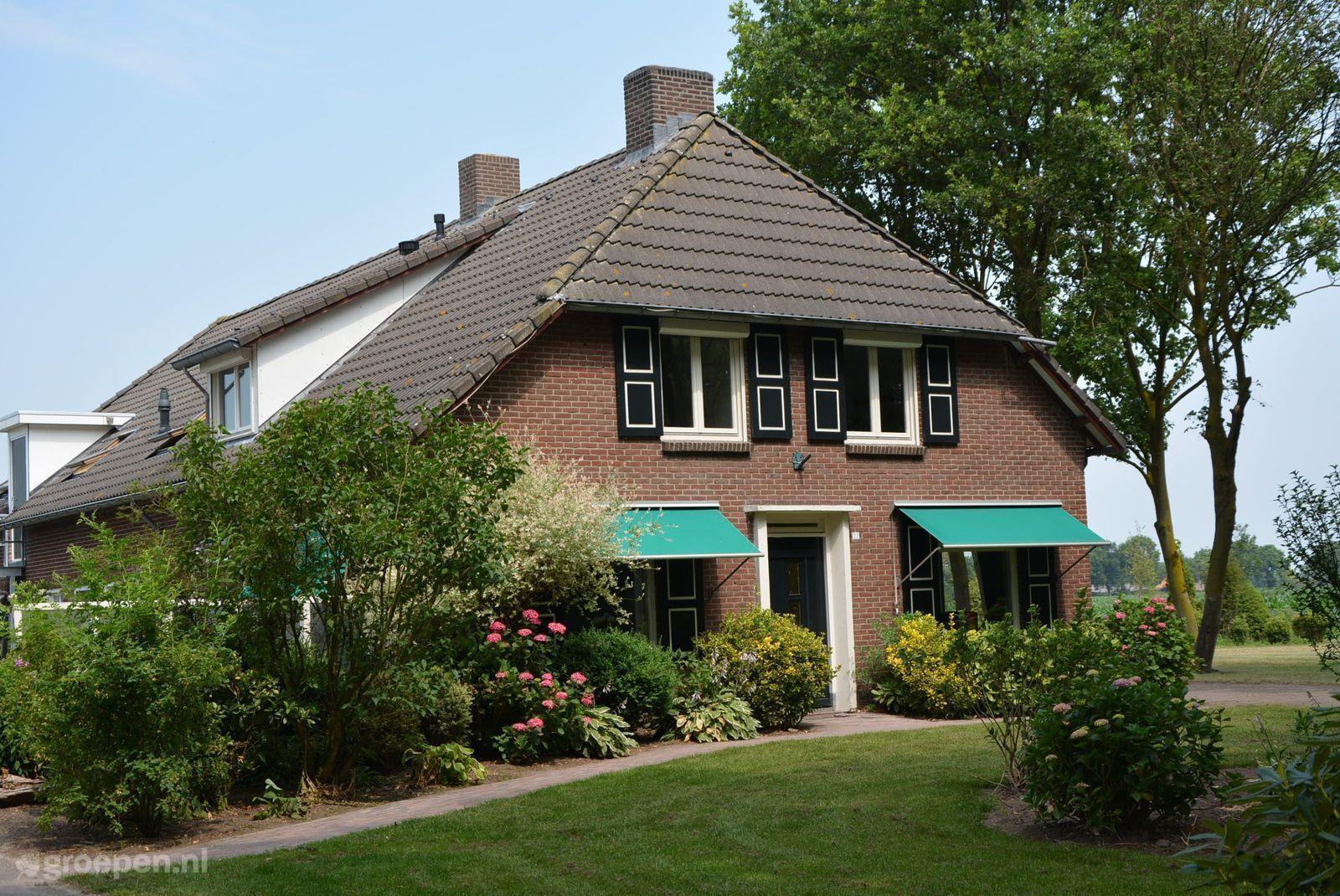 Ferienhaus Asten-Heusden