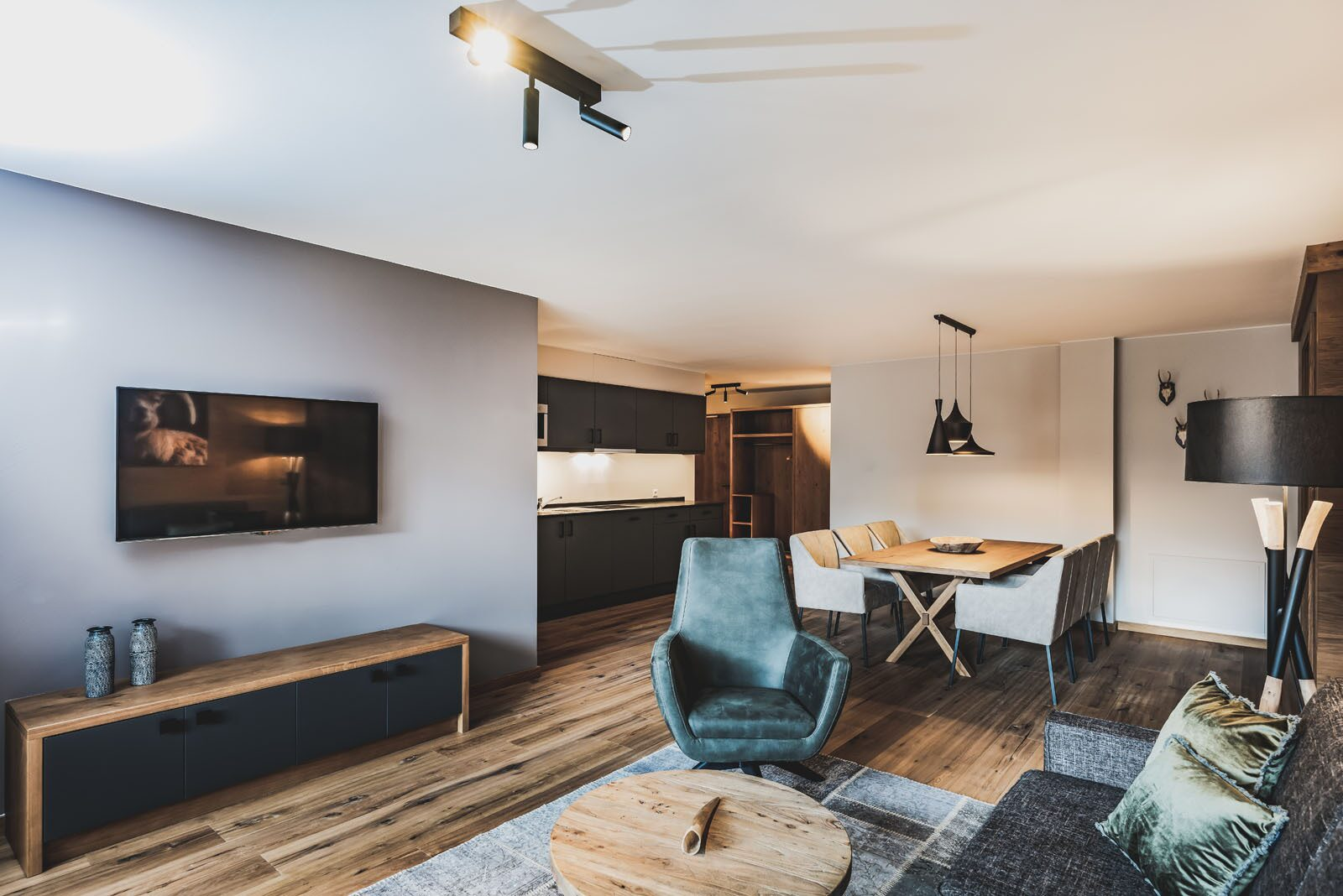 Superior Appartement | 4-6 Pers.