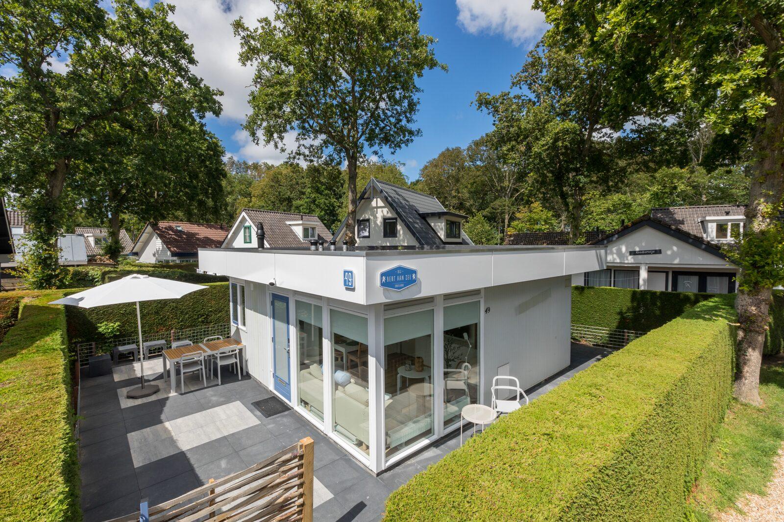 Holidayhouse - Noordendolfer 2-49 | Zoutelande