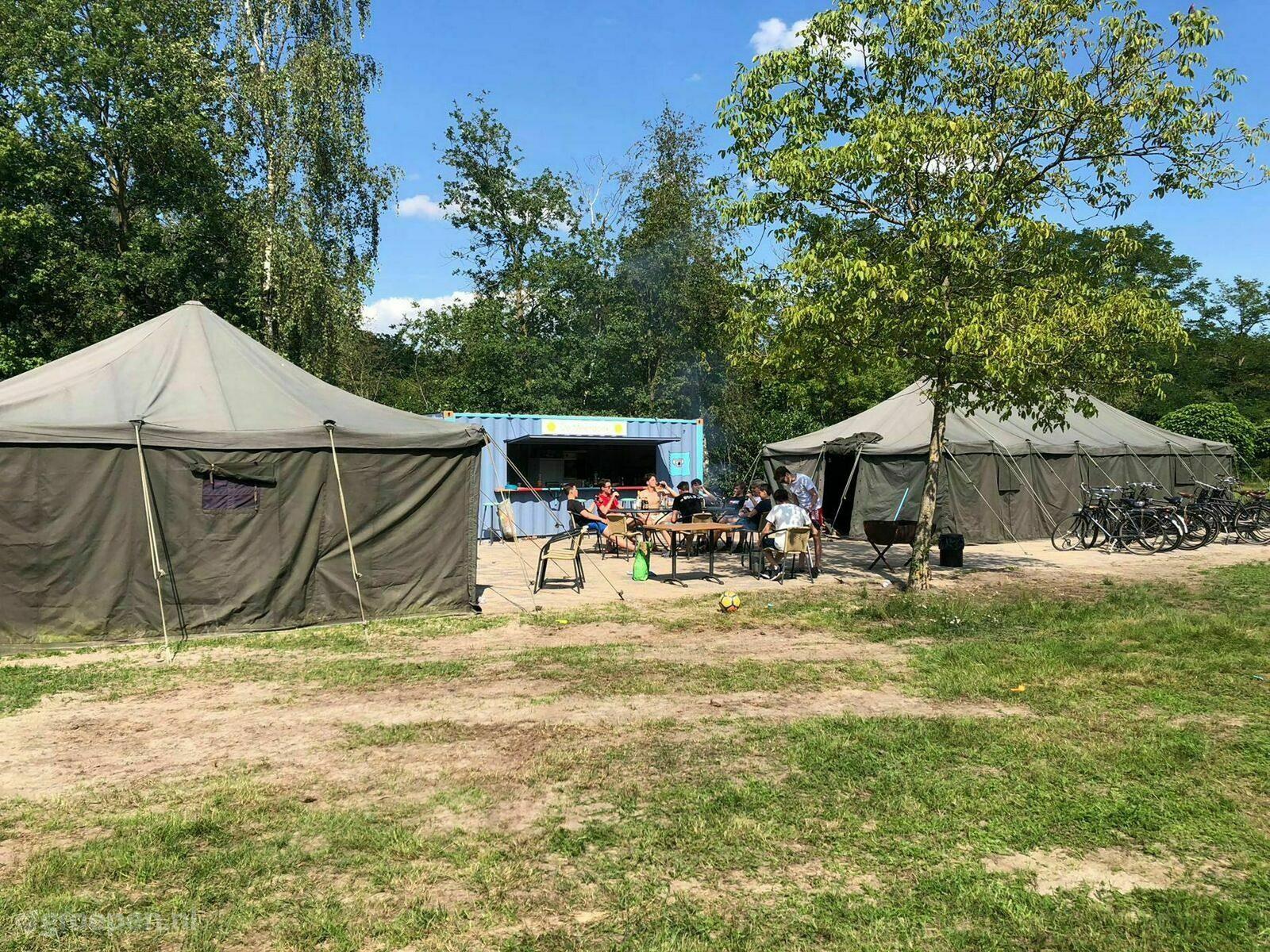 Groepsaccommodatie Heeswijk Dinther