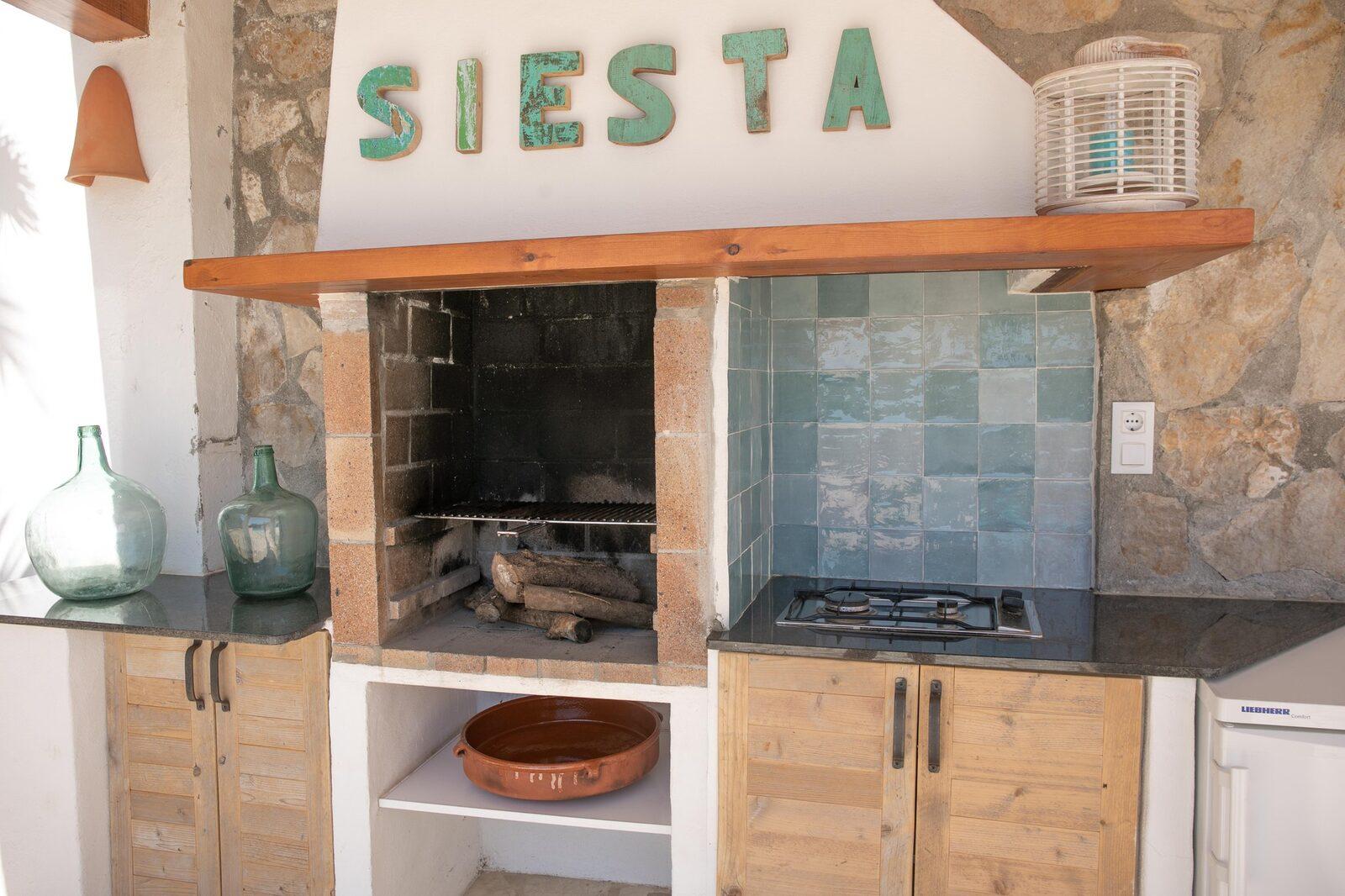 Villa La Siësta | 8 personen
